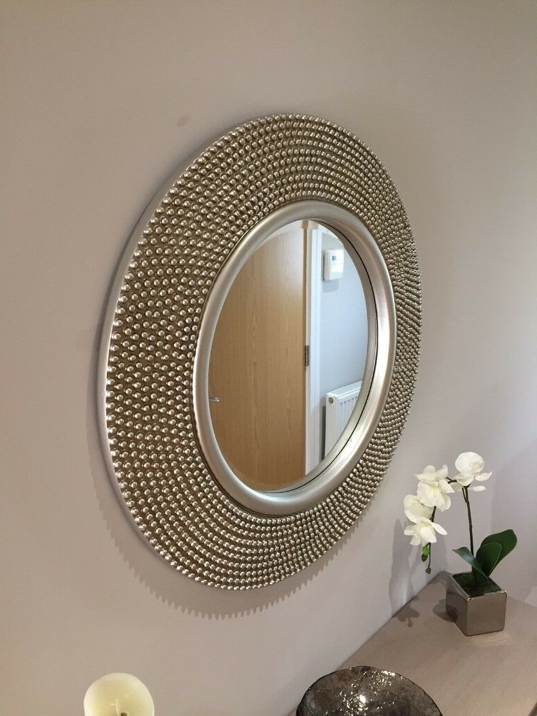 Popular Bristol Accent Mirrors With Regard To Haar Accent Mirror (View 19 of 20)