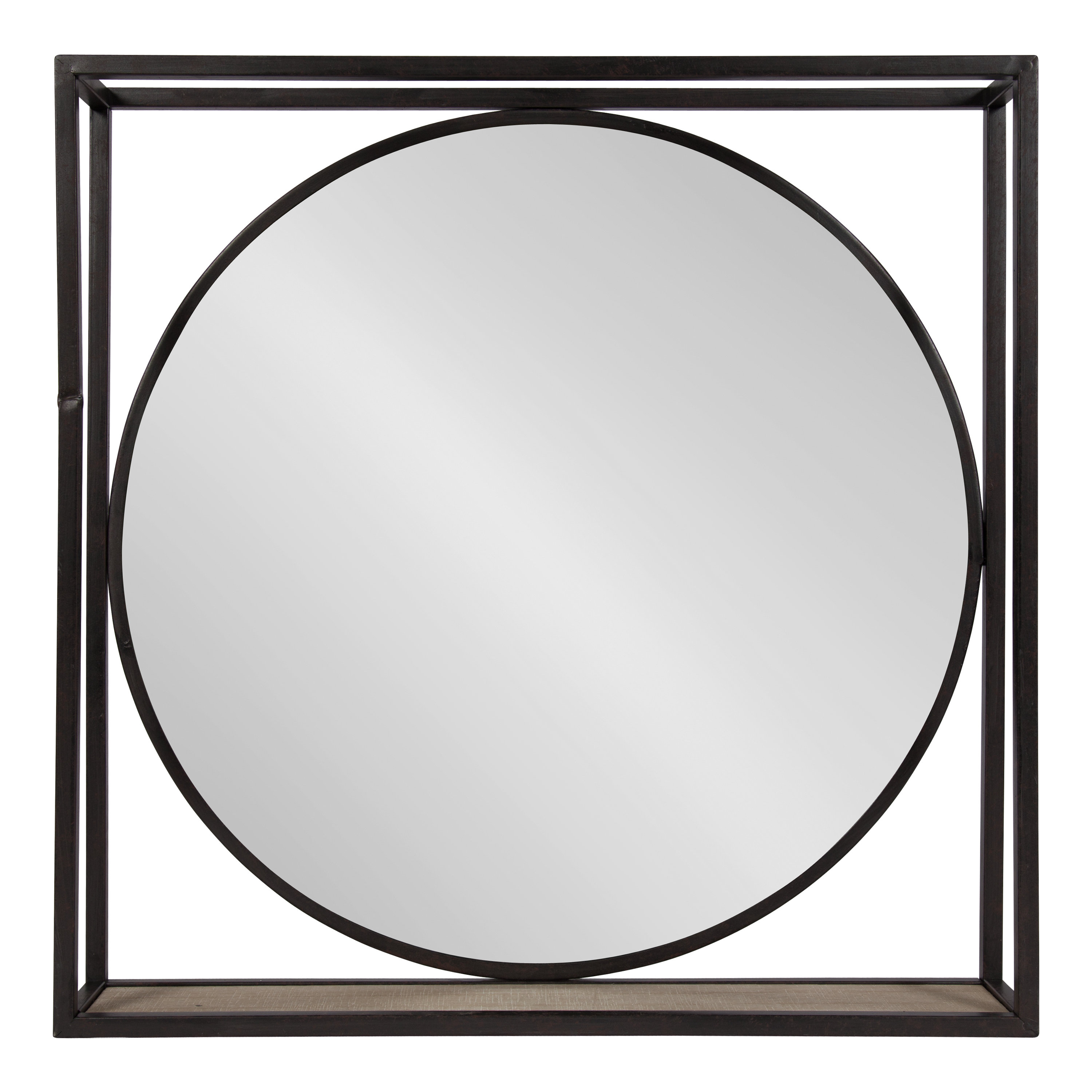 Popular Mailiah Accent Mirror Within Kinley Accent Mirrors (View 4 of 20)