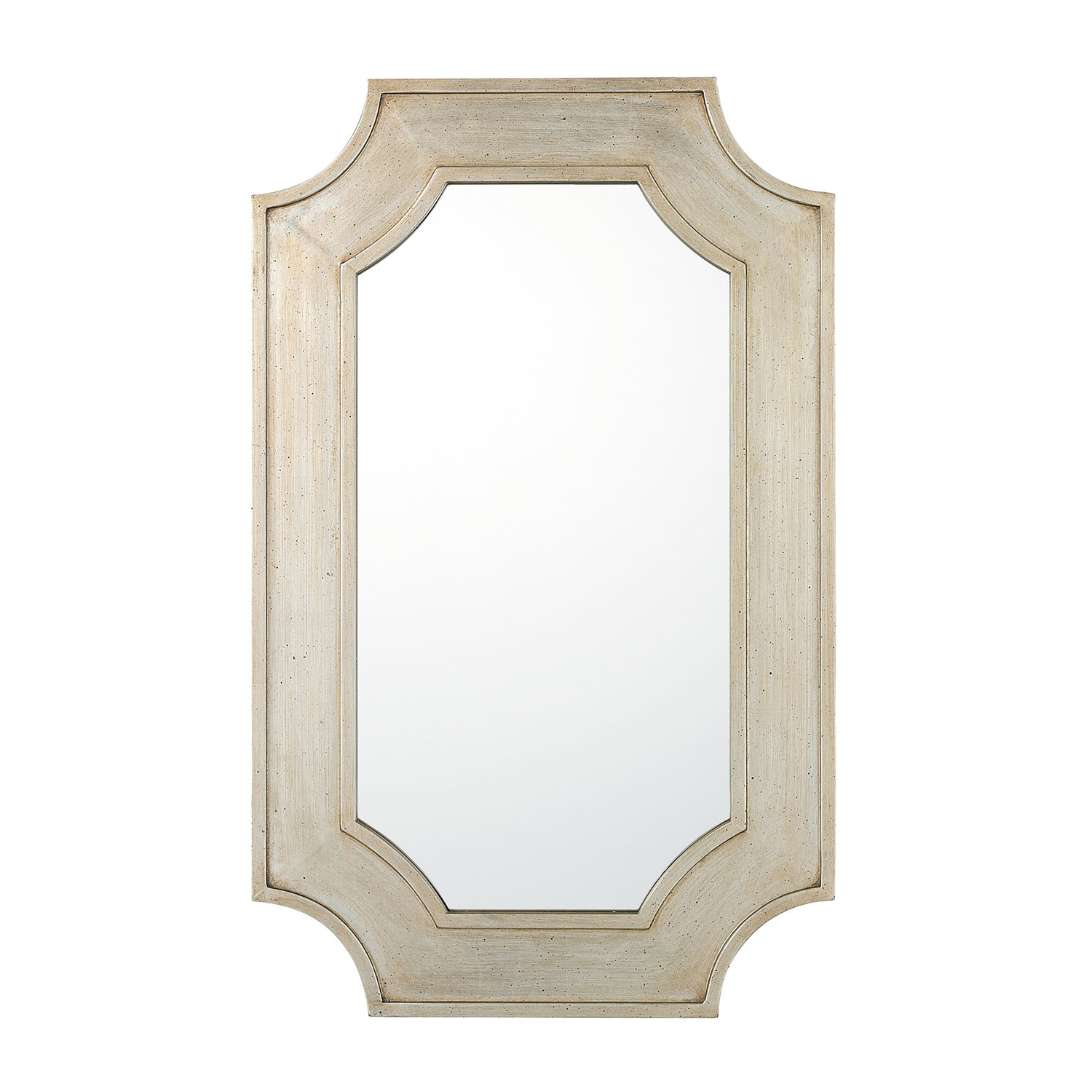Popular Maude Accent Mirrors Intended For Dinis Accent Mirror (View 14 of 20)