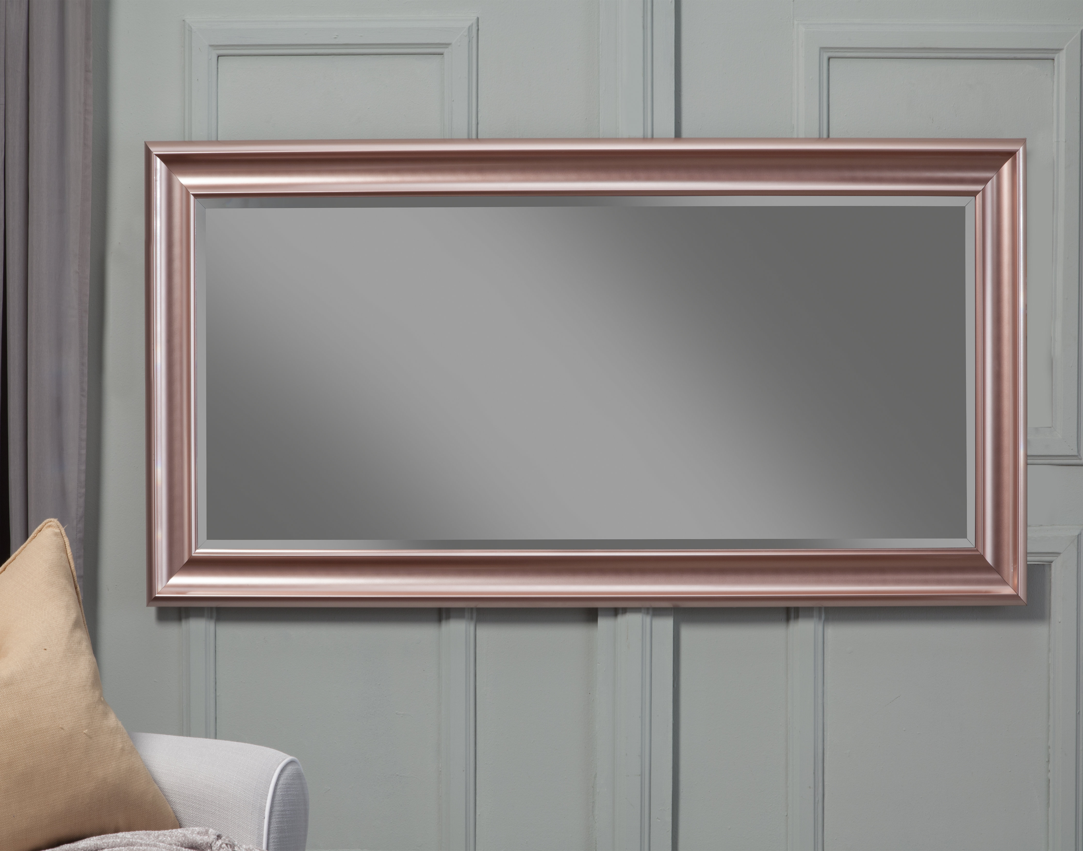 Popular Northcutt Accent Mirrors Intended For Northcutt Full Length Mirror (Gallery 19 of 20)