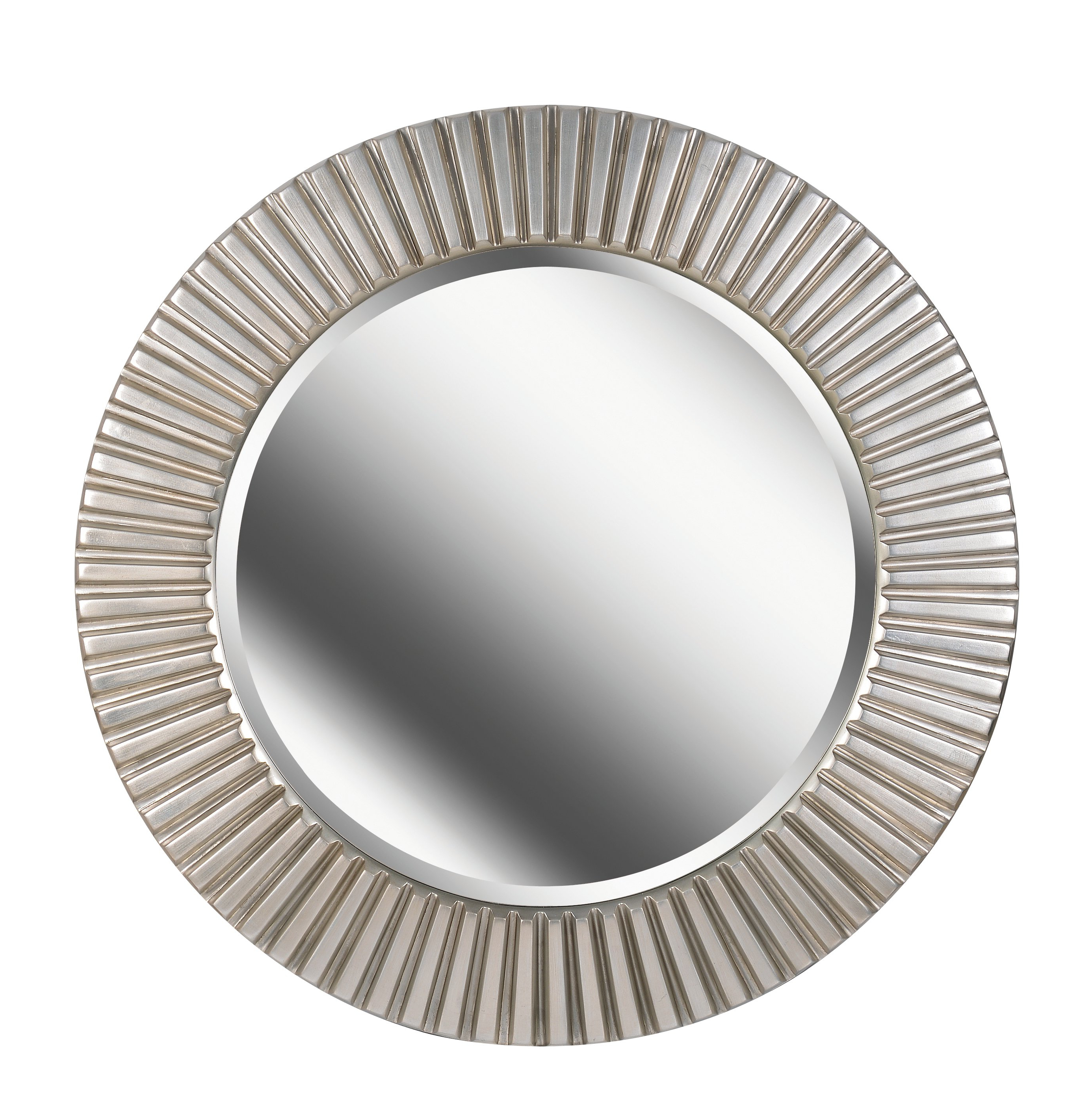 Popular Round Eclectic Accent Mirrors In Round Eclectic Accent Mirror (Gallery 3 of 20)