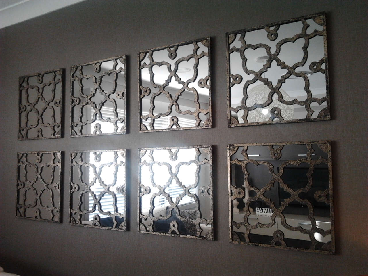 Popular Wall Mirror Sets Decorative Large Mirrors Small Decoration Intended For Set Of Wall Mirrors (View 12 of 20)