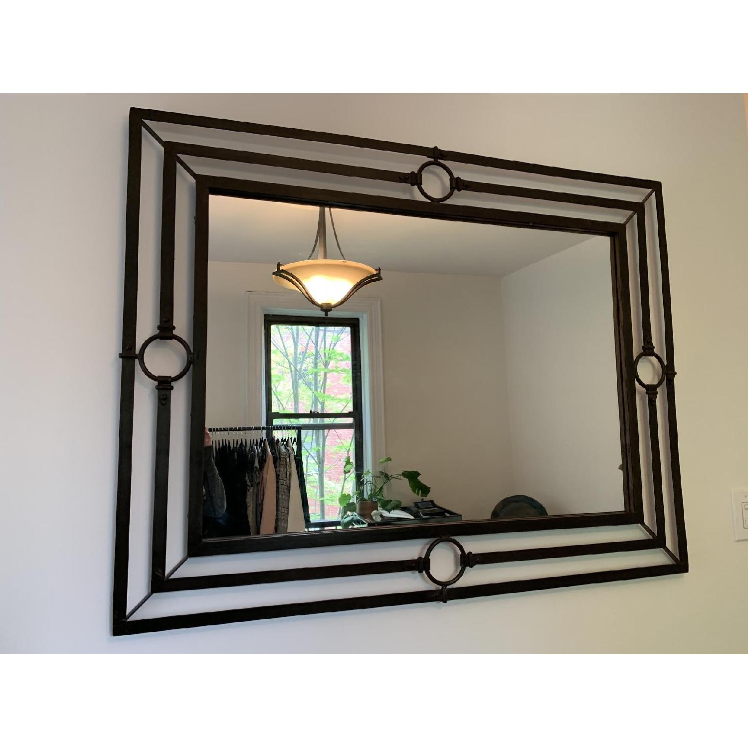 Pottery Barn Wall Mirror For Famous Pottery Barn Wall Mirrors (View 11 of 20)