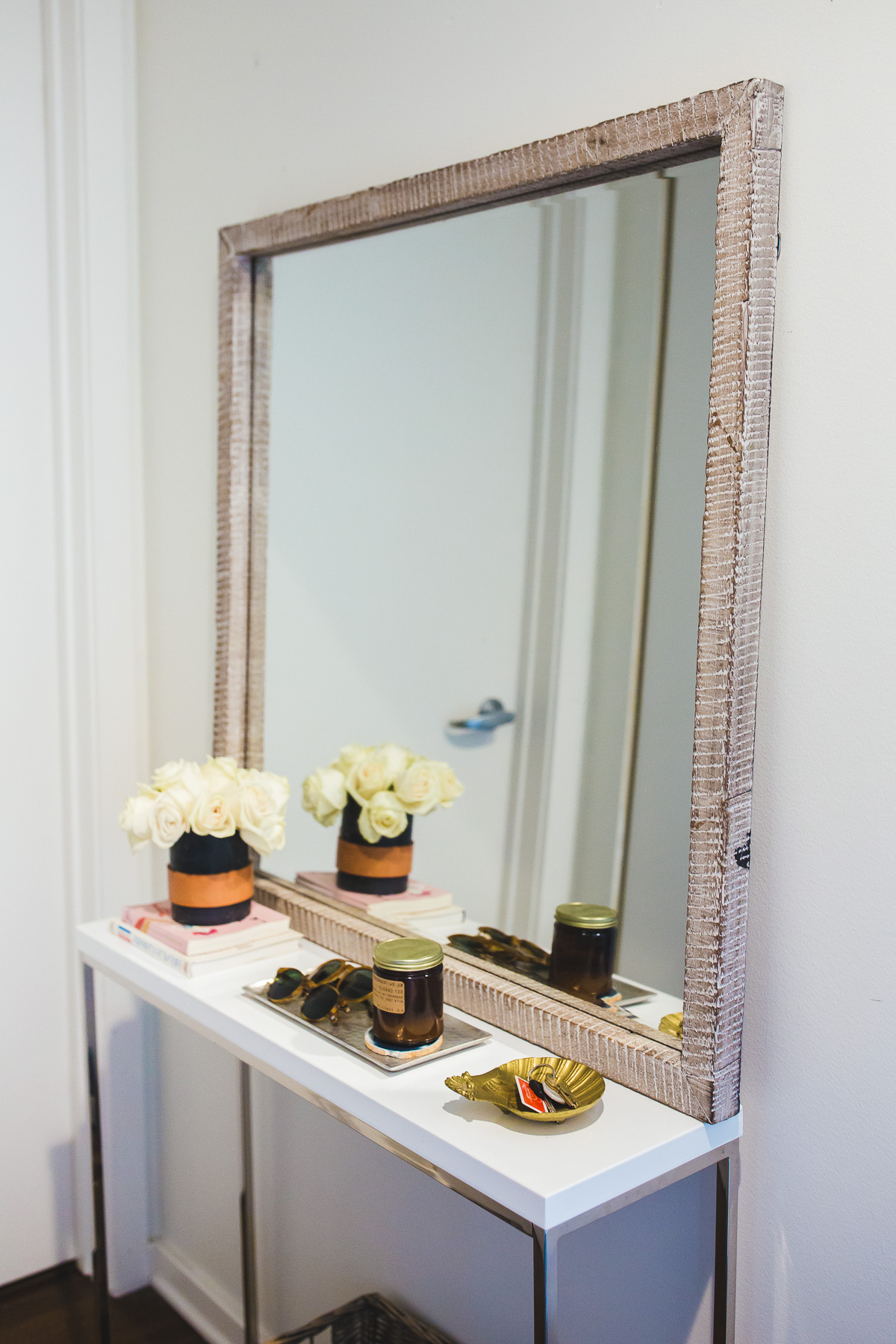 Pottery Barn Wall Mirrors Inside Current Bathroom: Enchanting Pottery Barn Mirrors With Various Astounding (View 14 of 20)
