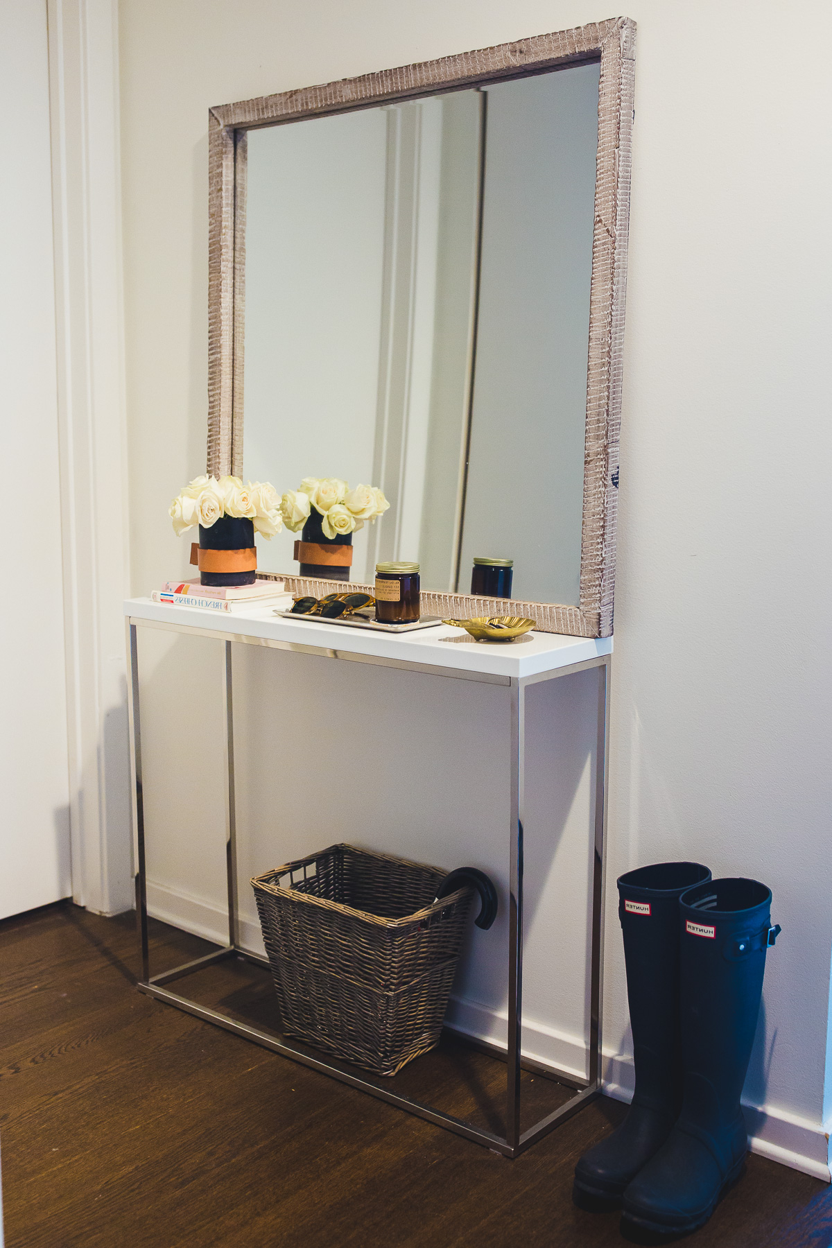 Featured Photo of Pottery Barn Wall Mirrors