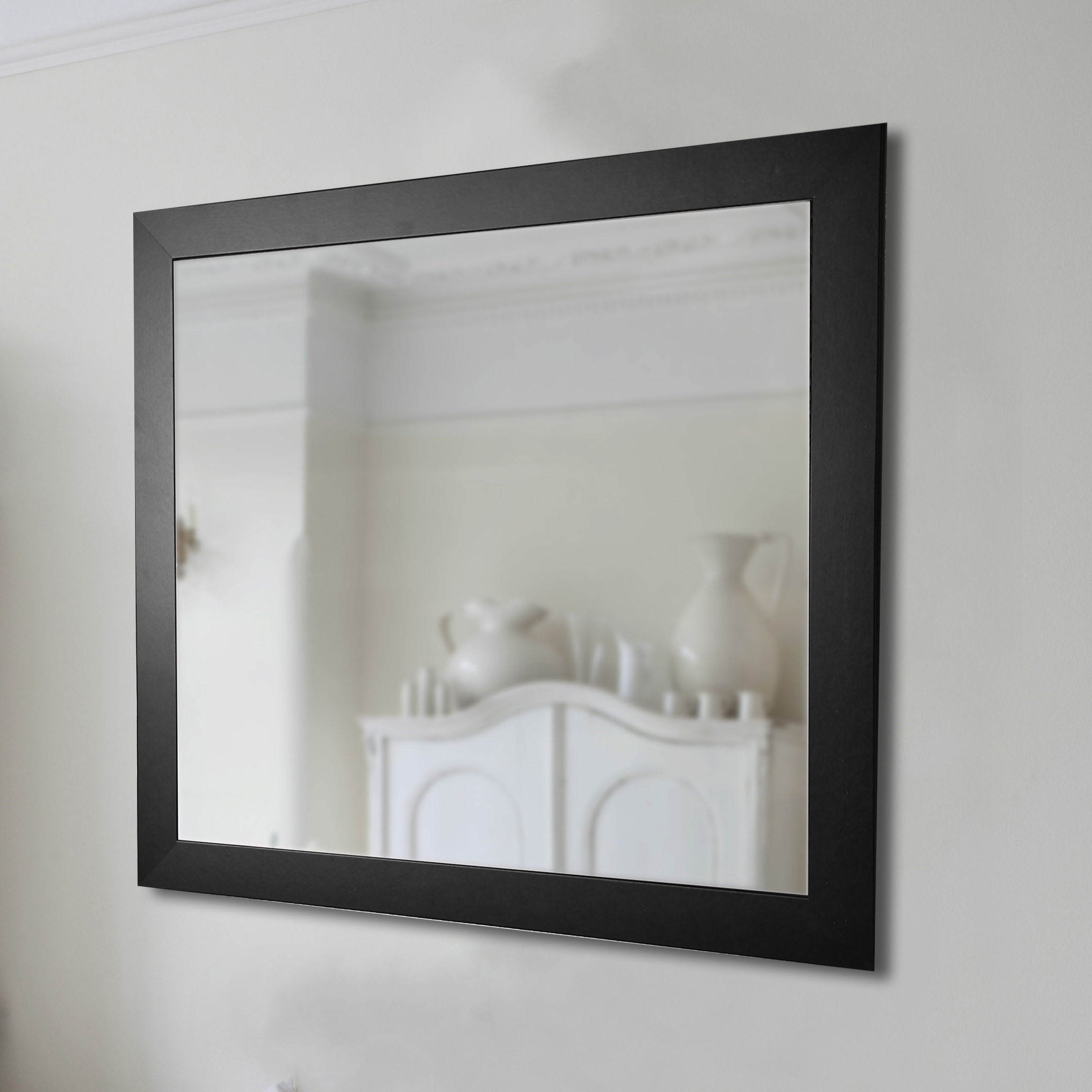 Preferred Accent Wall Mirrors With Regard To American Made Accent Wall Mirror (View 19 of 20)
