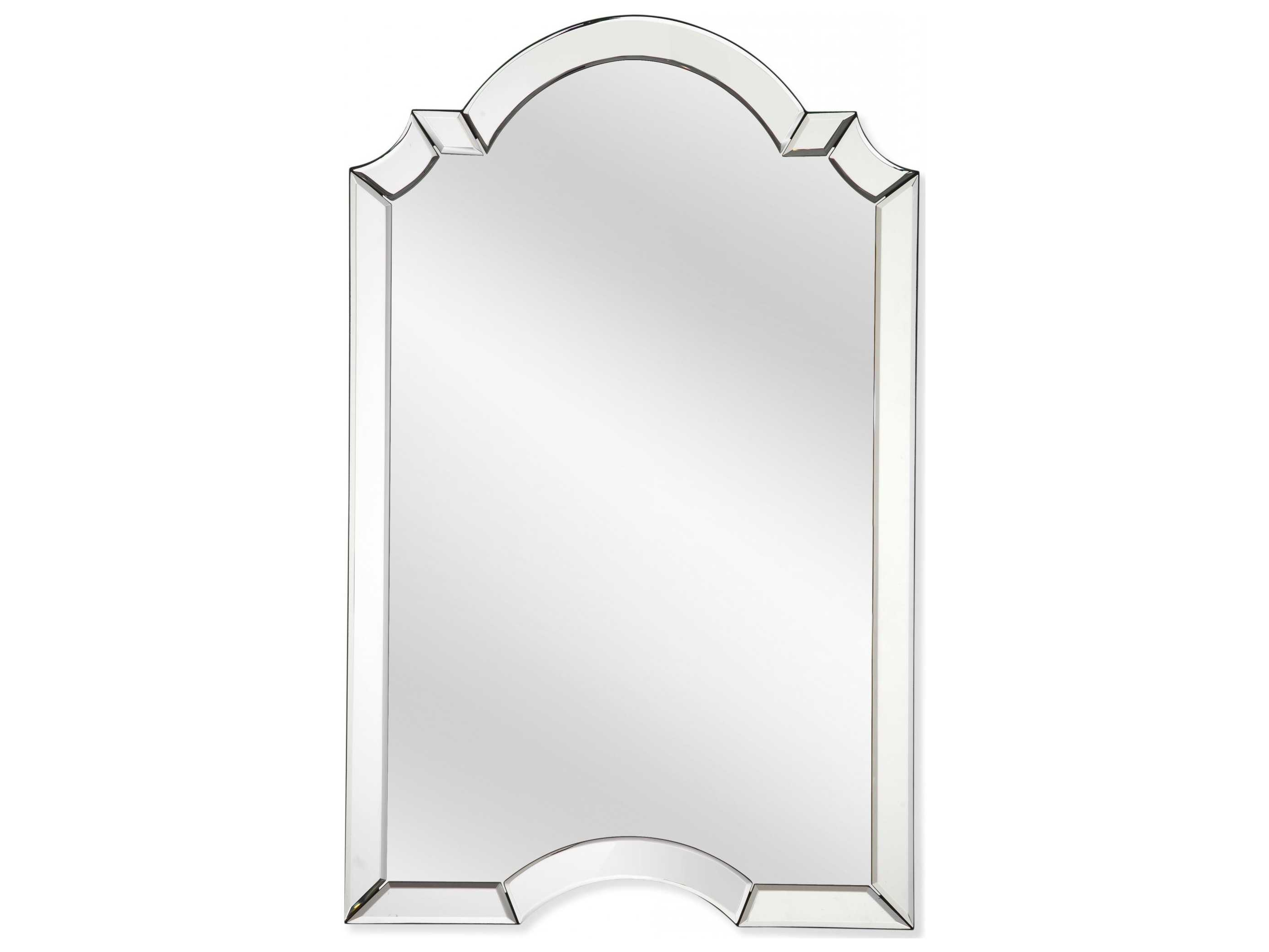 Preferred Bassett Wall Mirrors Pertaining To Bassett Mirror Old World 21 X 33 Emerson Wall Mirror (View 6 of 20)