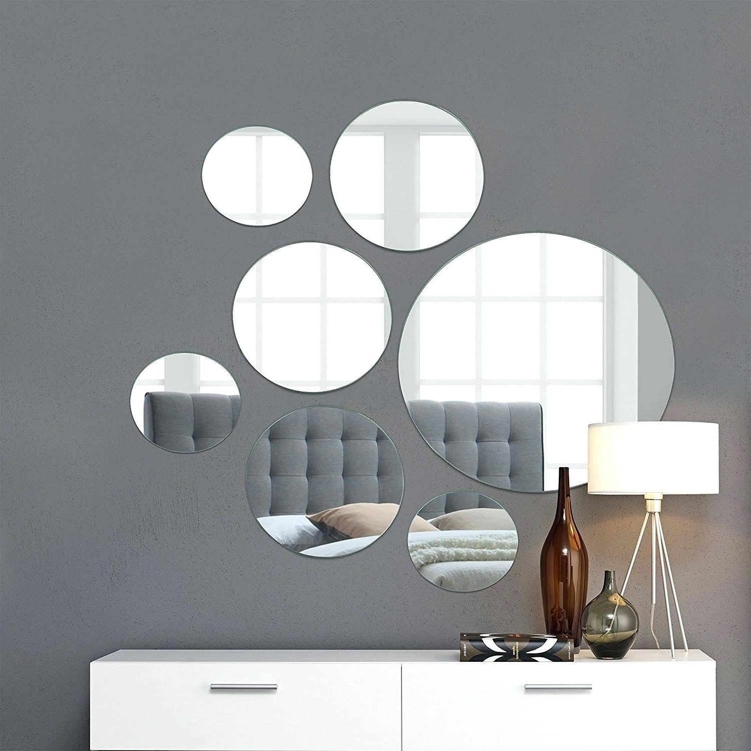 Preferred Cheap Decorative Wall Mirror Sets Mirrors Buy Online At Overstock Pertaining To Decorating Wall Mirrors (View 16 of 20)