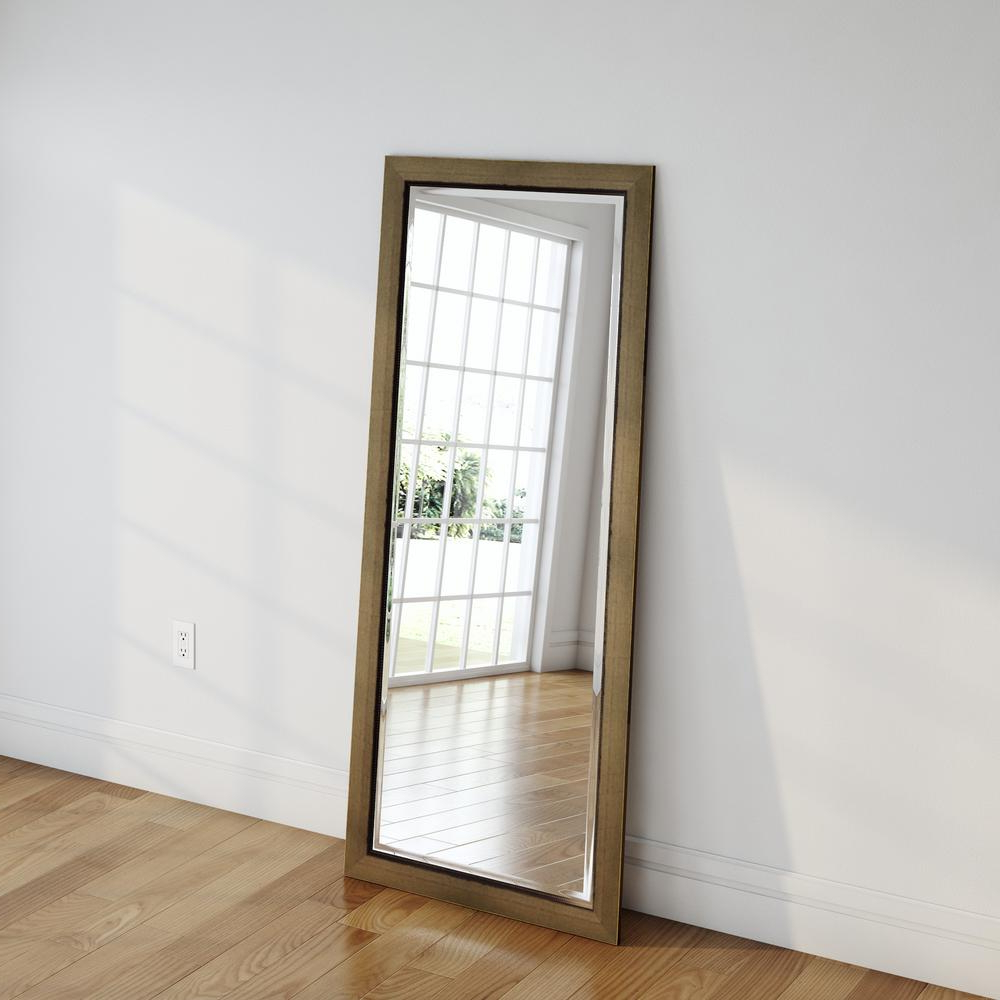 Preferred Decorative Full Length Wall Mirrors With 30 In. X 70.5 In (View 12 of 20)