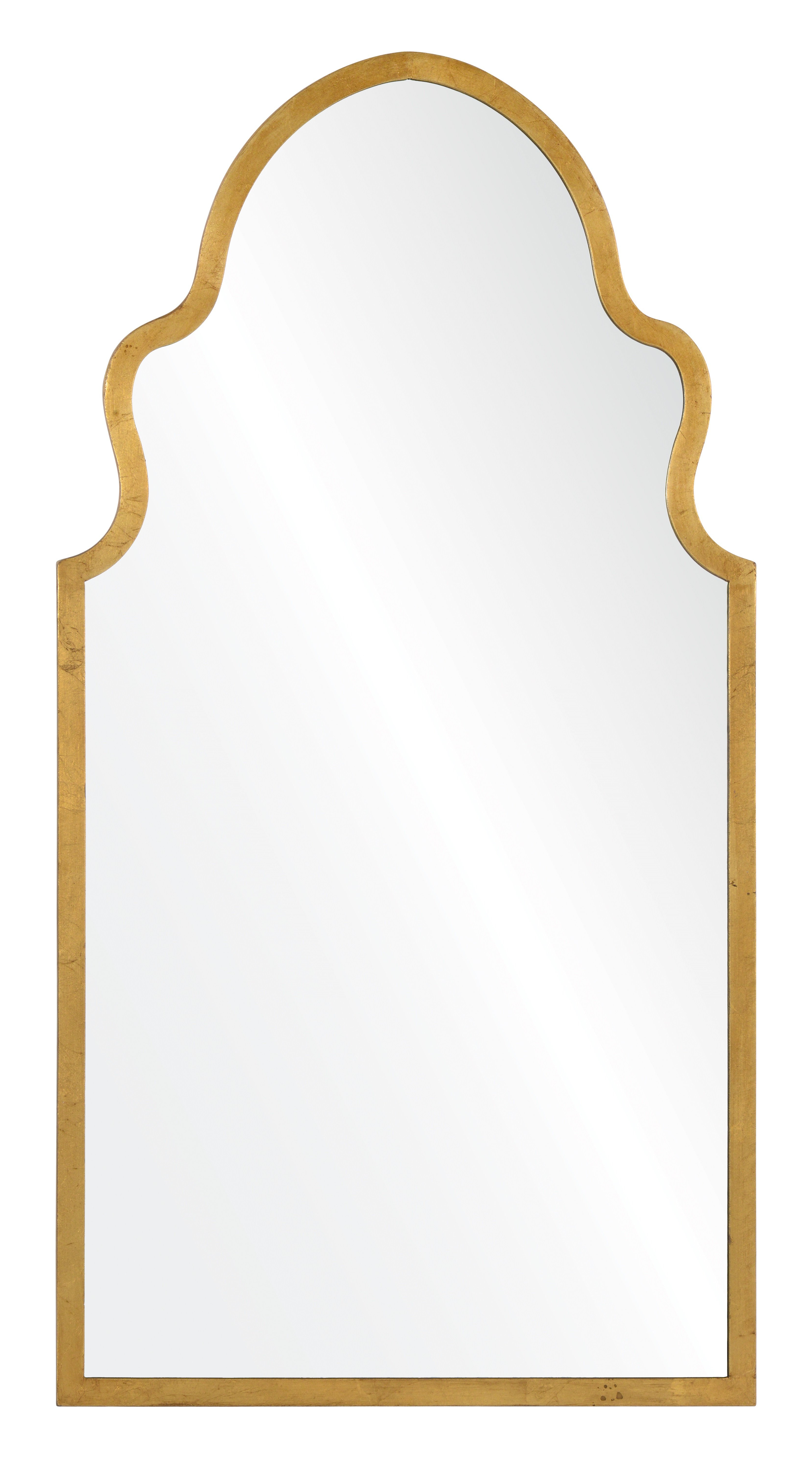 Preferred Menachem Modern & Contemporary Accent Mirror For Menachem Modern & Contemporary Accent Mirrors (View 2 of 20)