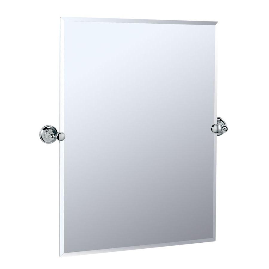 Preferred Northend Wall Mirrors Inside Gatco Tiara 23.5 In W X  (View 10 of 20)