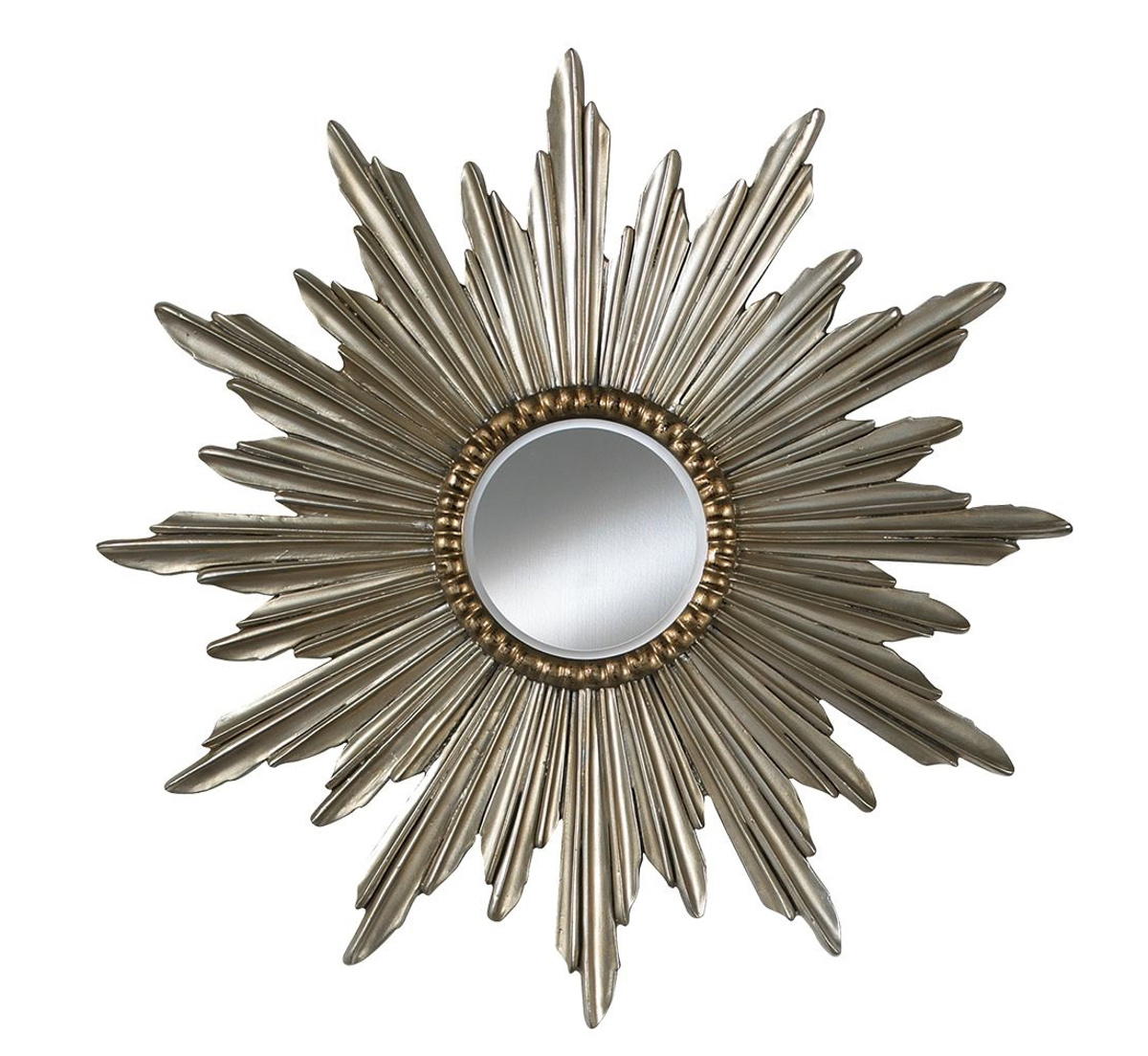 Preferred Starburst Wall Mirrors In Sunburst Wall Mirror (Gallery 15 of 20)