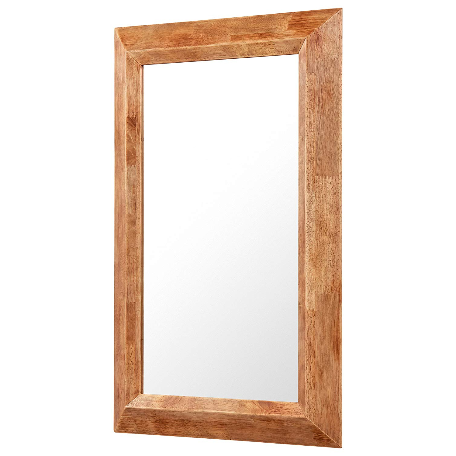 Featured Photo of Rustic Wood Wall Mirrors