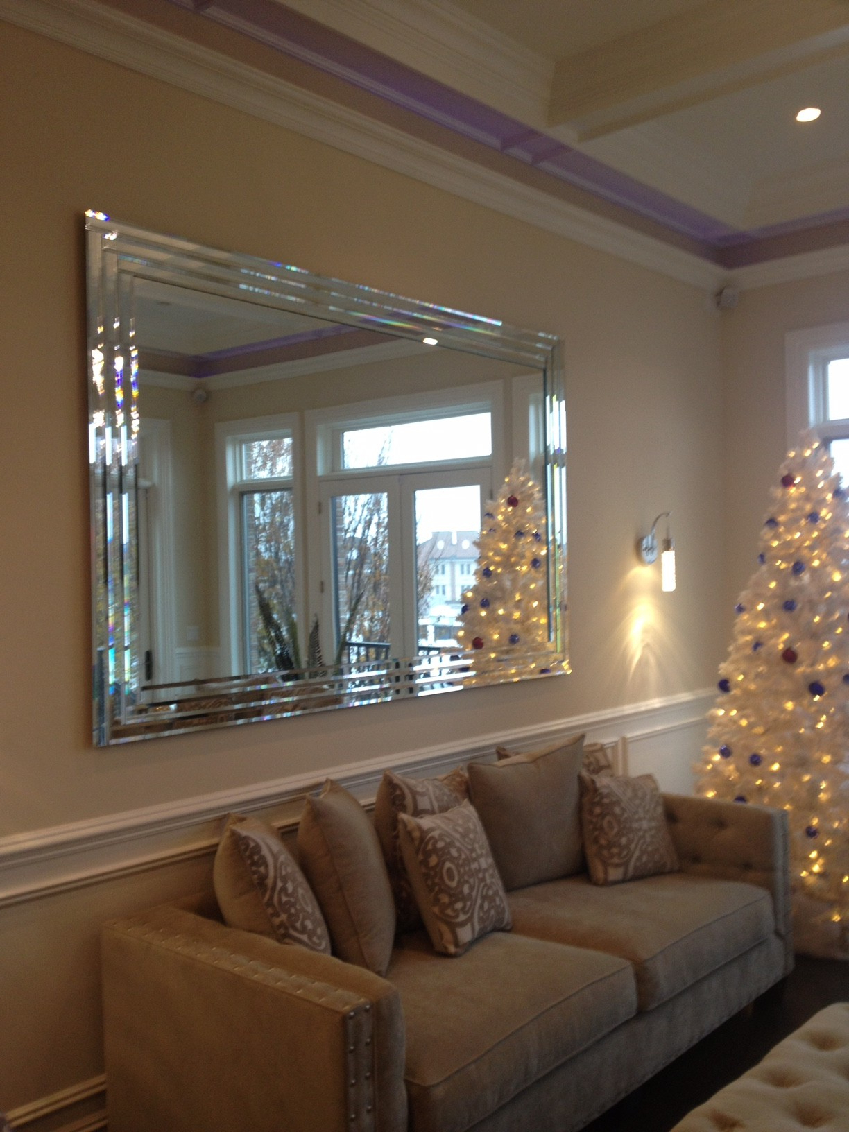 Preferred Undefined In Wall Mirrors Designs (View 18 of 20)