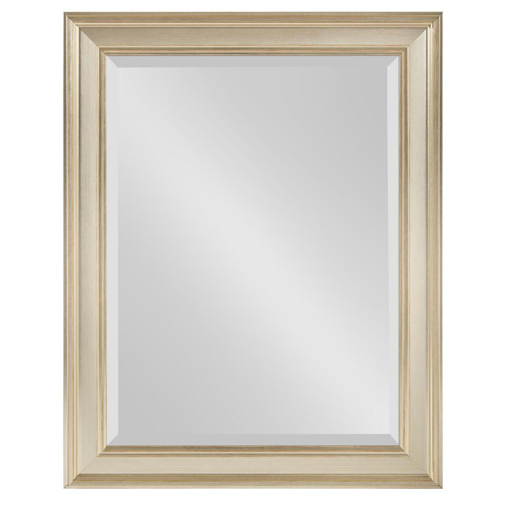 Products With Regard To Most Recently Released Tellier Accent Wall Mirrors (View 12 of 20)
