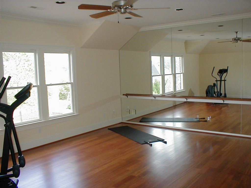 Raleigh Glass Company Intended For Preferred Gym Full Wall Mirrors (View 17 of 20)