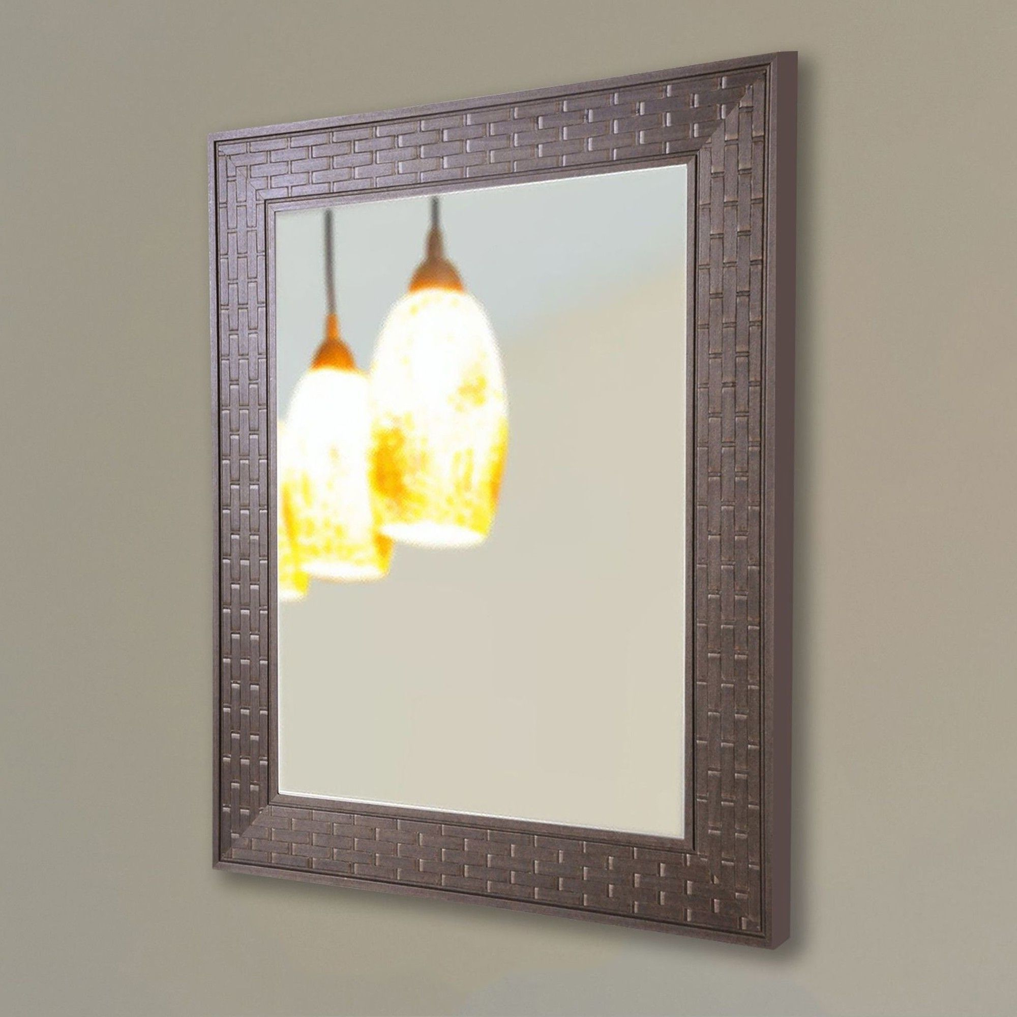 Recent 9 Unbelievable Diy Ideas: Wall Mirror Collage Middle Large With Large Wall Mirrors Ikea (View 15 of 20)