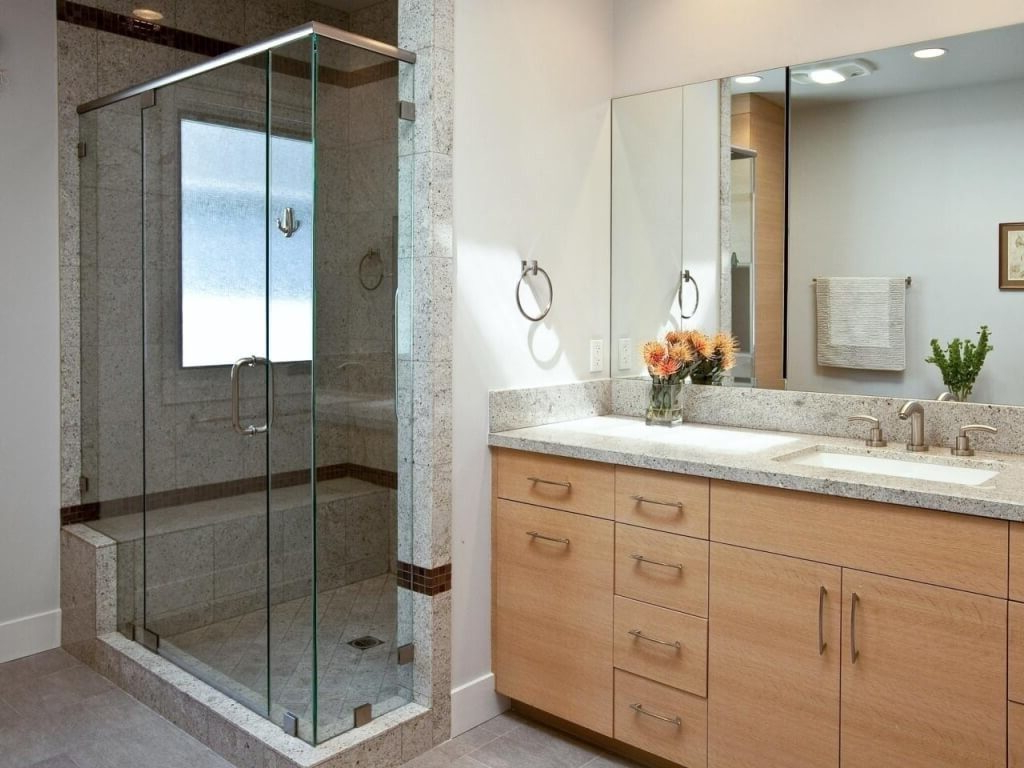 Recent Bathroom Wall Mirrors Frameless (View 15 of 20)