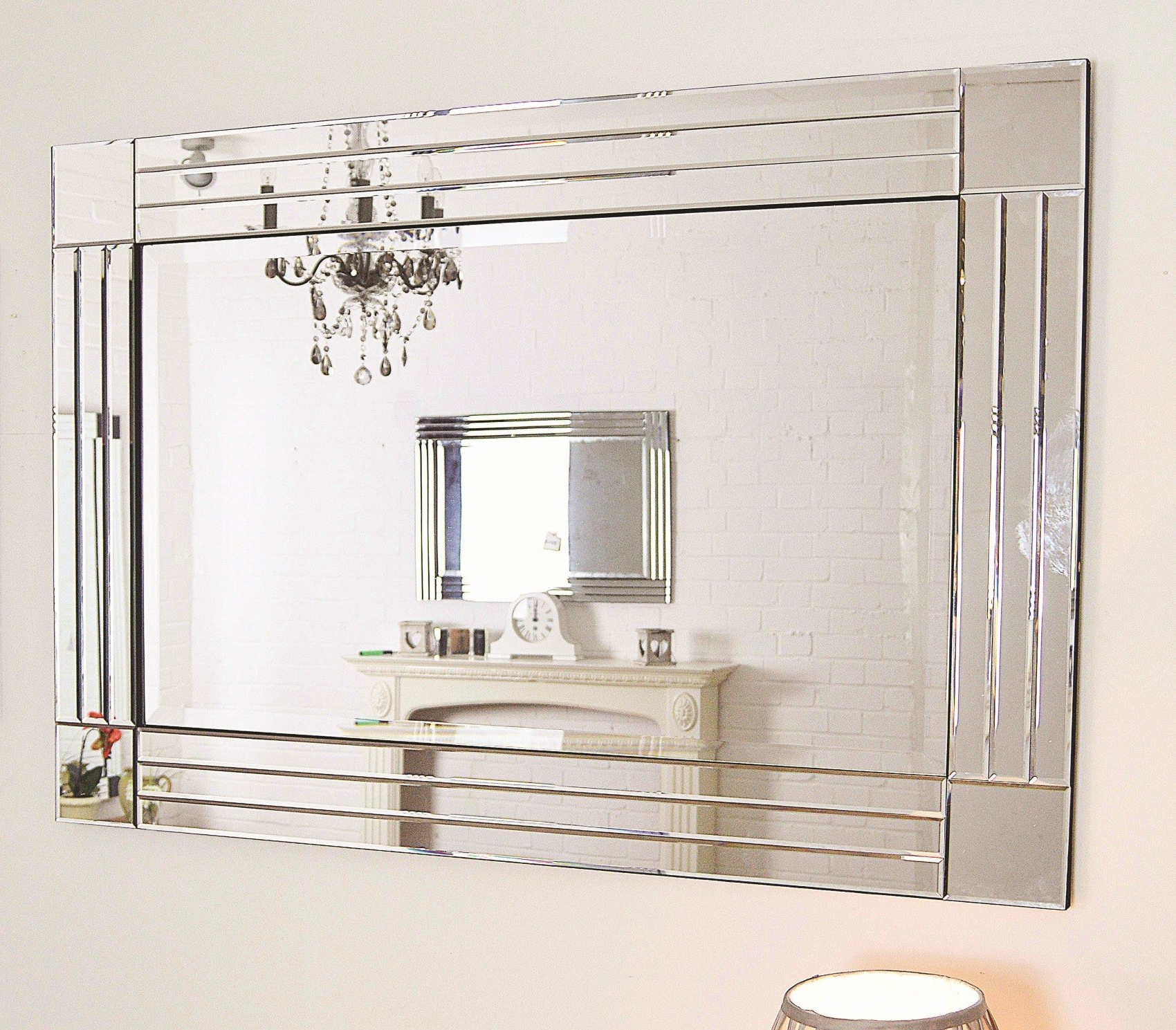 Recent Cheap Large Wall Mirrors Intended For Big Wall Mirrors For Cheap – Pmpresssecretariat (View 8 of 20)