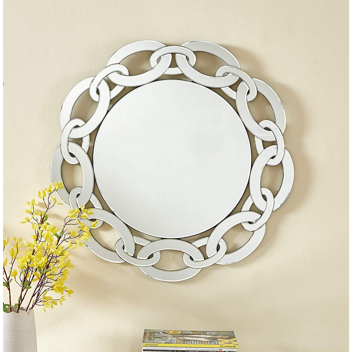 Recent Cheap Mission Style Wall Mirror, Find Mission Style Wall Within Mission Style Wall Mirrors (Gallery 5 of 20)