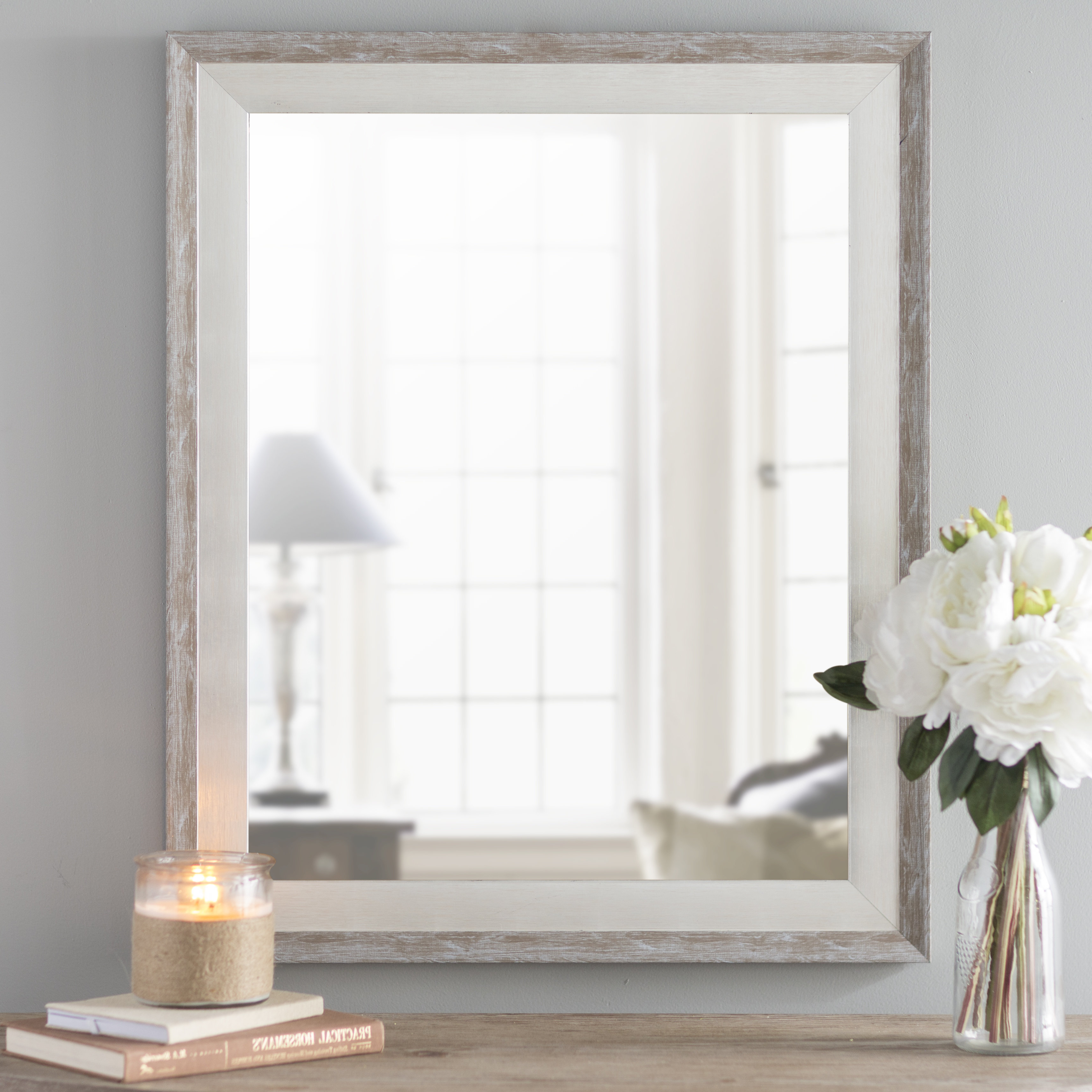 Featured Photo of Epinal Shabby Elegance Wall Mirrors