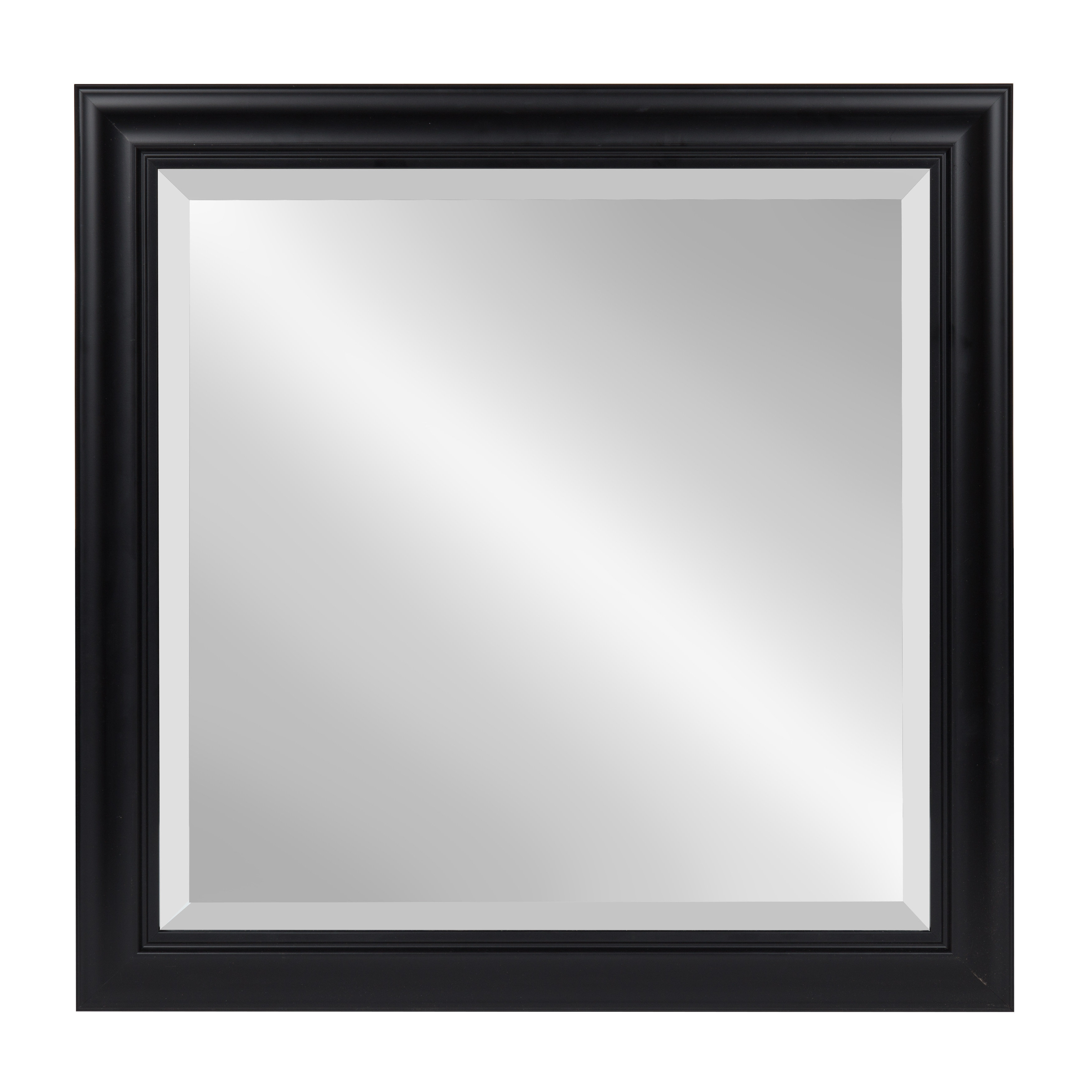 Recent Hegarty Square Framed Accent Mirror For Northcutt Accent Mirrors (View 12 of 20)