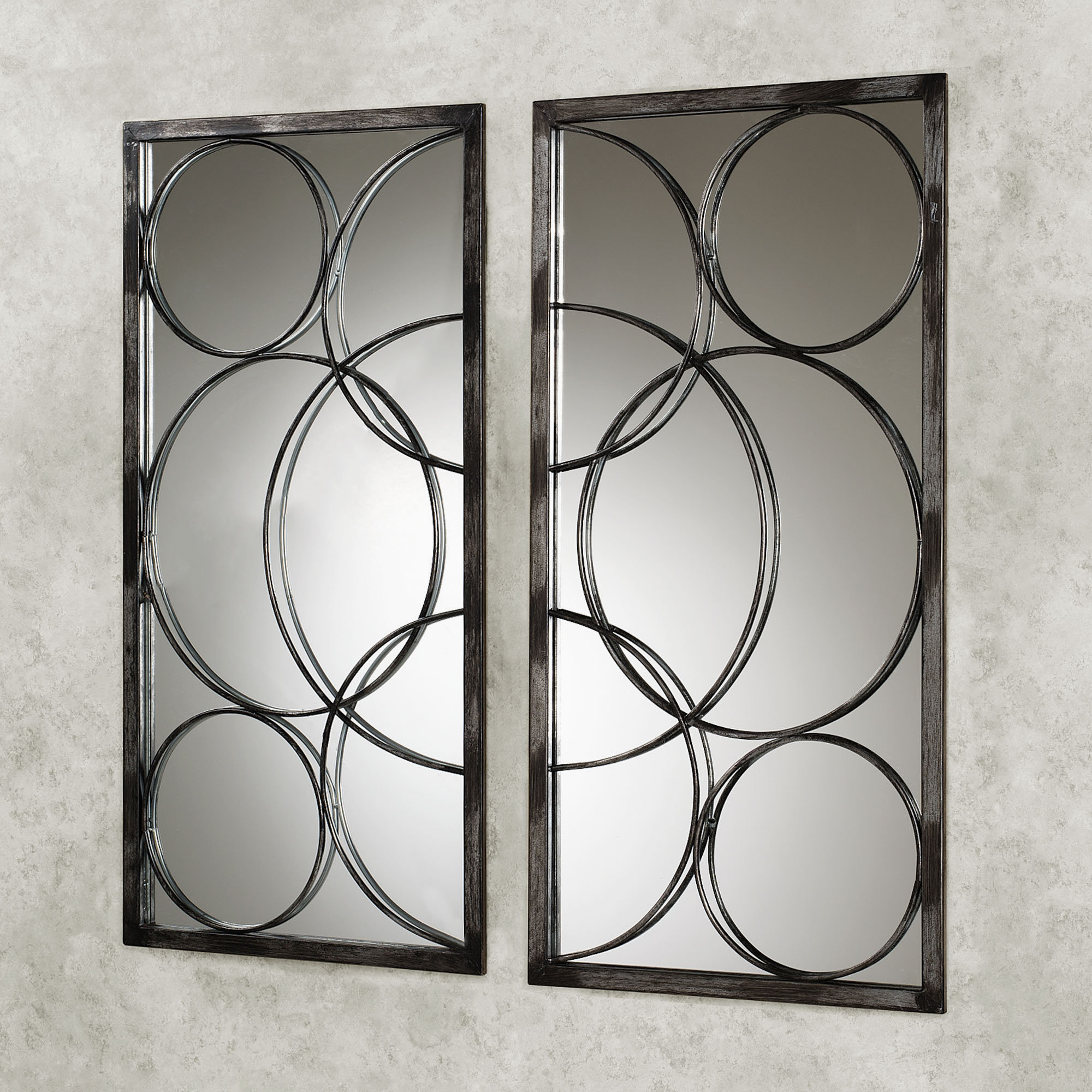 Recent Square Wall Mirror Sets For Clever Design Ideas Wall Mirror Set Dubois Small Square (View 15 of 20)