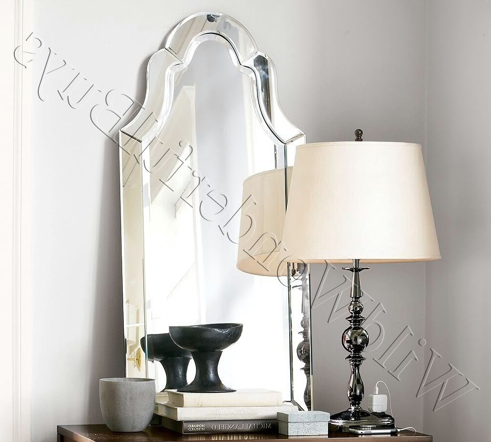 Recent Tips & Ideas: Interesting Vanity Mirror Design With Pottery Barn Pertaining To Pottery Barn Wall Mirrors (View 19 of 20)