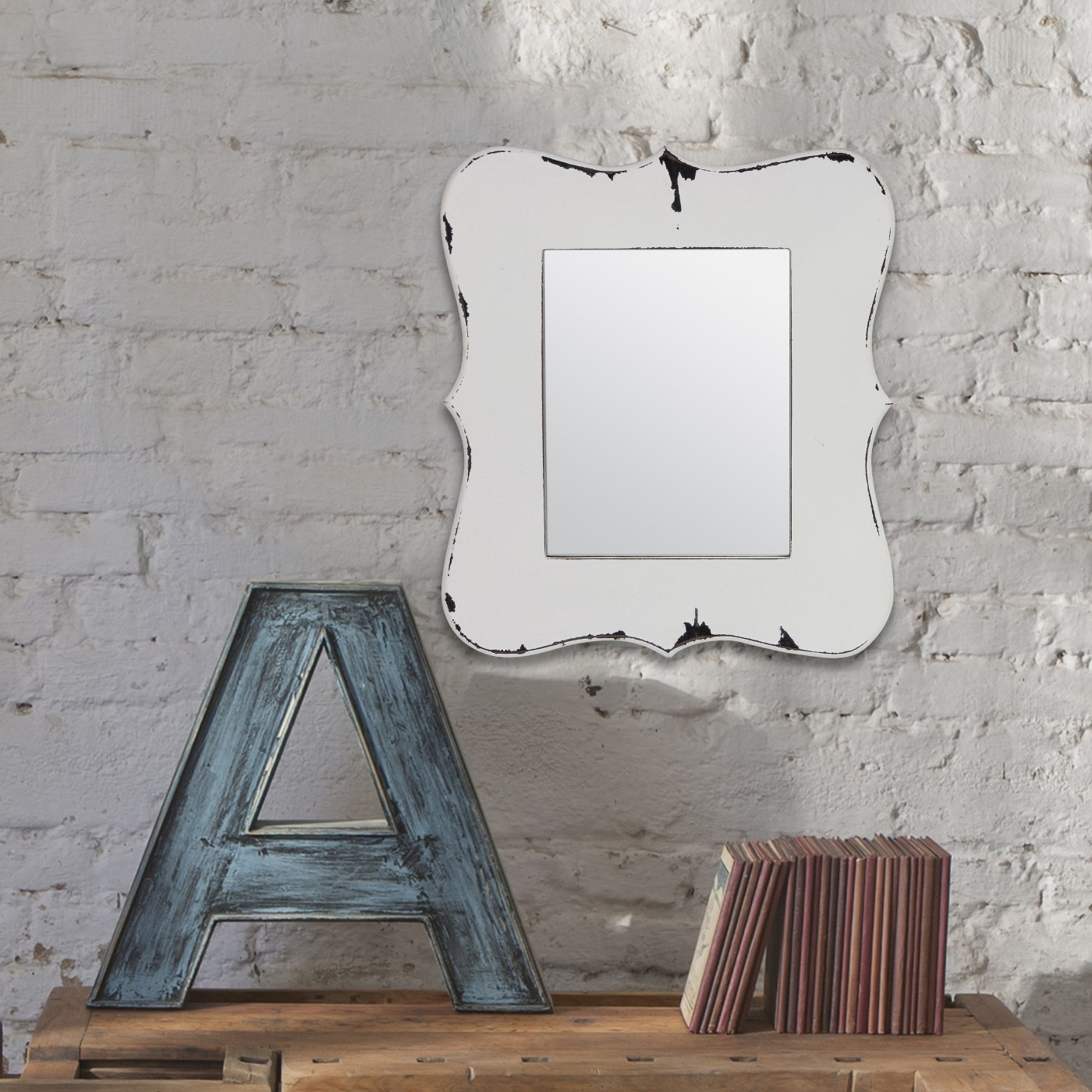 Rena Accent Mirrors Intended For Most Current 15 Affordable Mirrors That Can Completely Open Up Your Space (View 15 of 20)