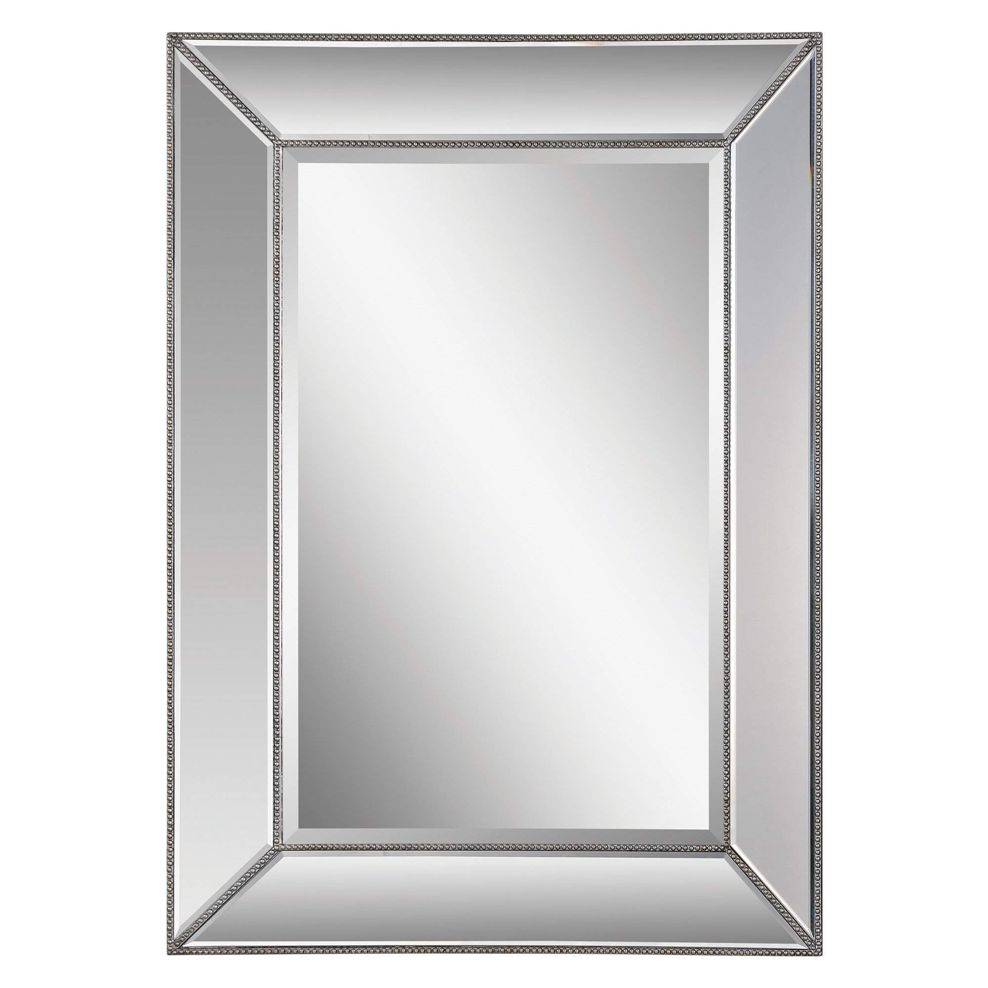"Renwil Whitney Mirror 46"" X 34"" – Mt (View 13 of 20)"