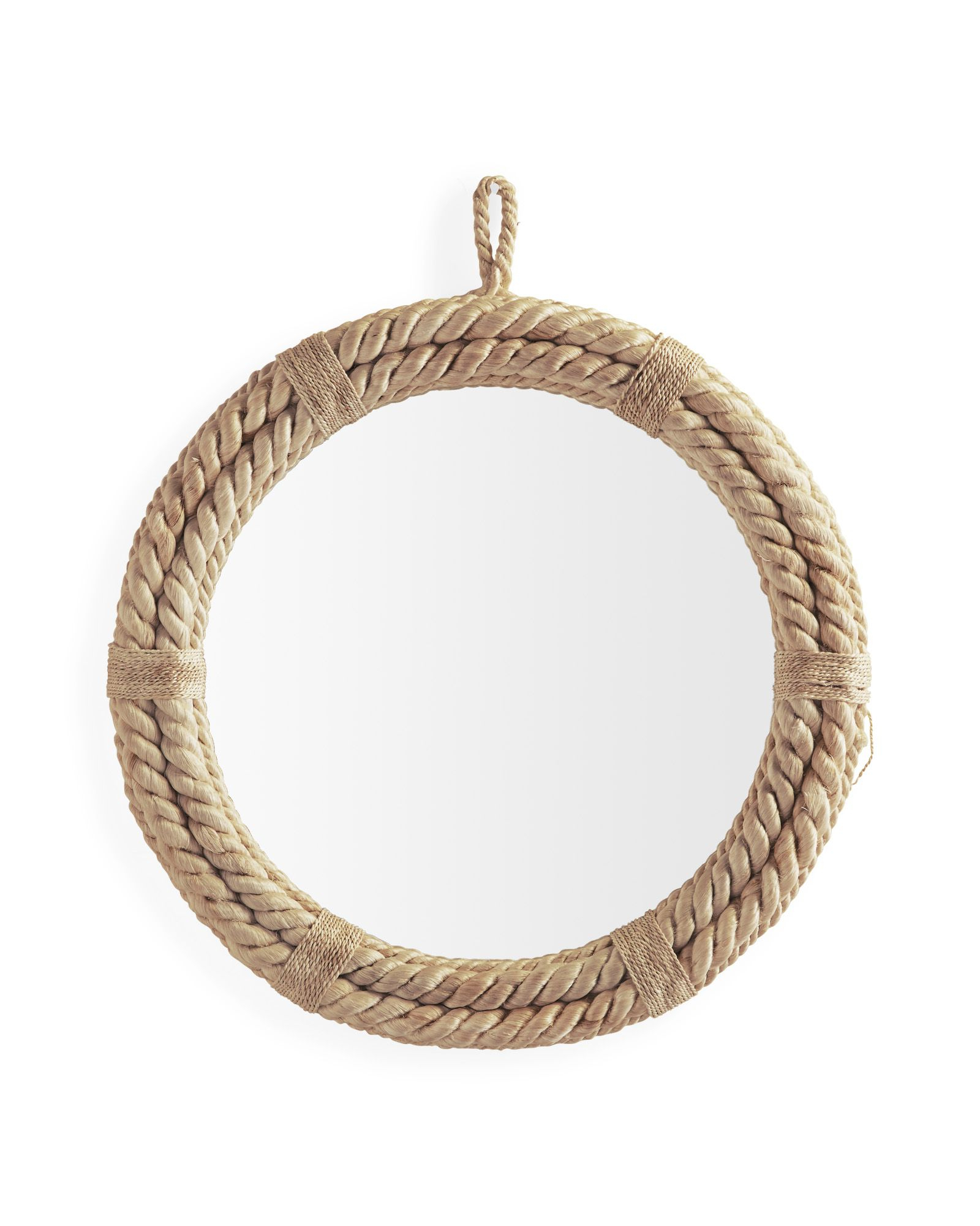 Rope Mirror, Mirror, Home (Gallery 9 of 20)