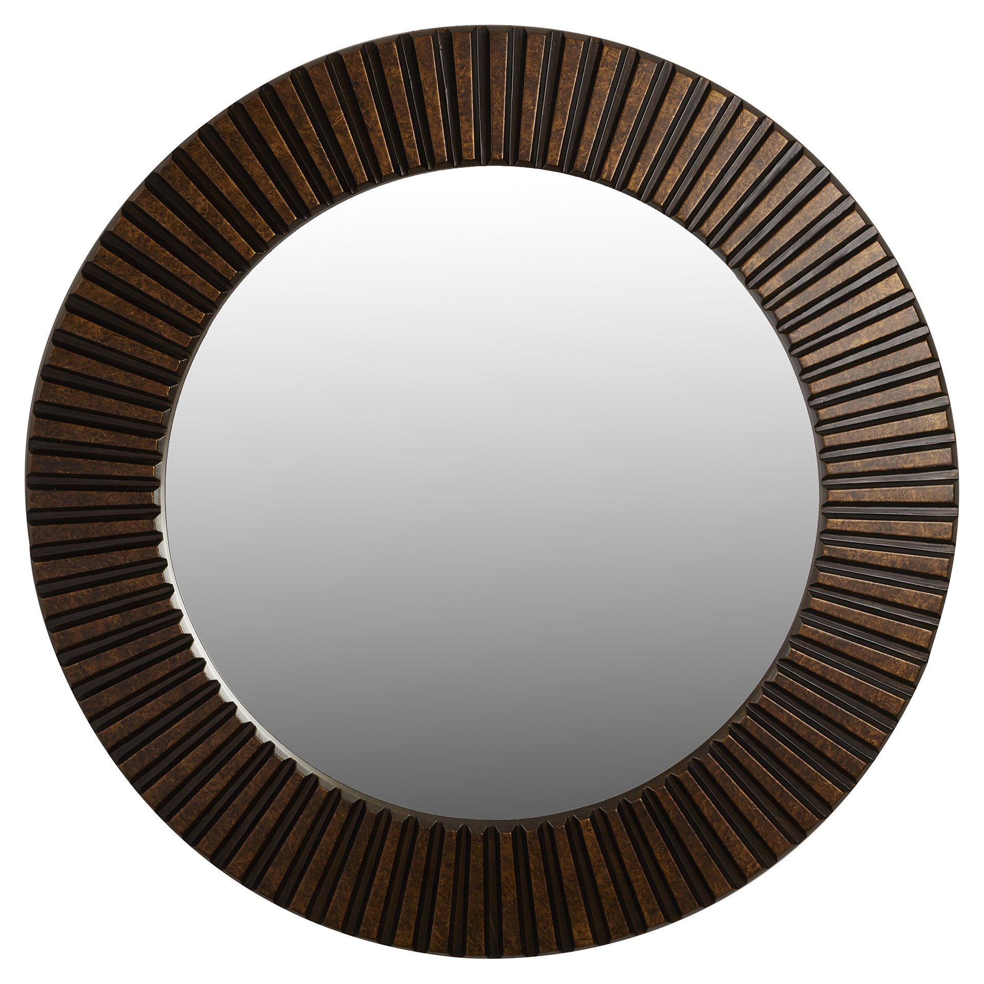 Round Eclectic Accent Mirrors For 2020 Round Eclectic Accent Mirror (View 2 of 20)