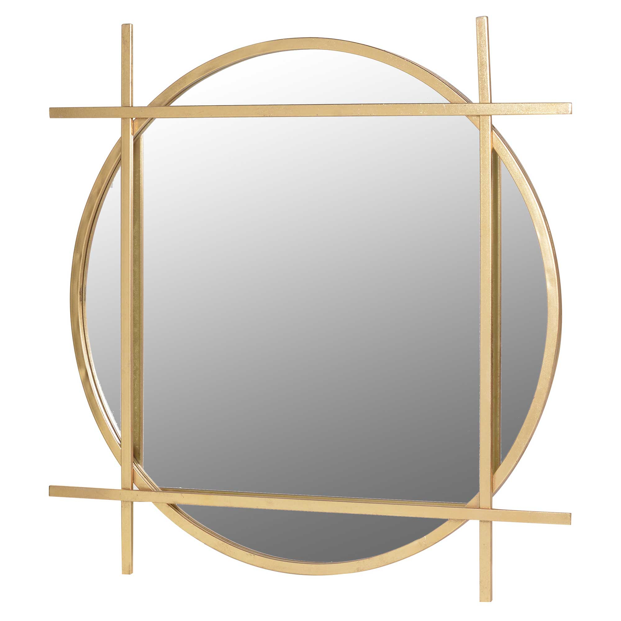 Round Mirrors – Barker & Stonehouse (View 20 of 20)