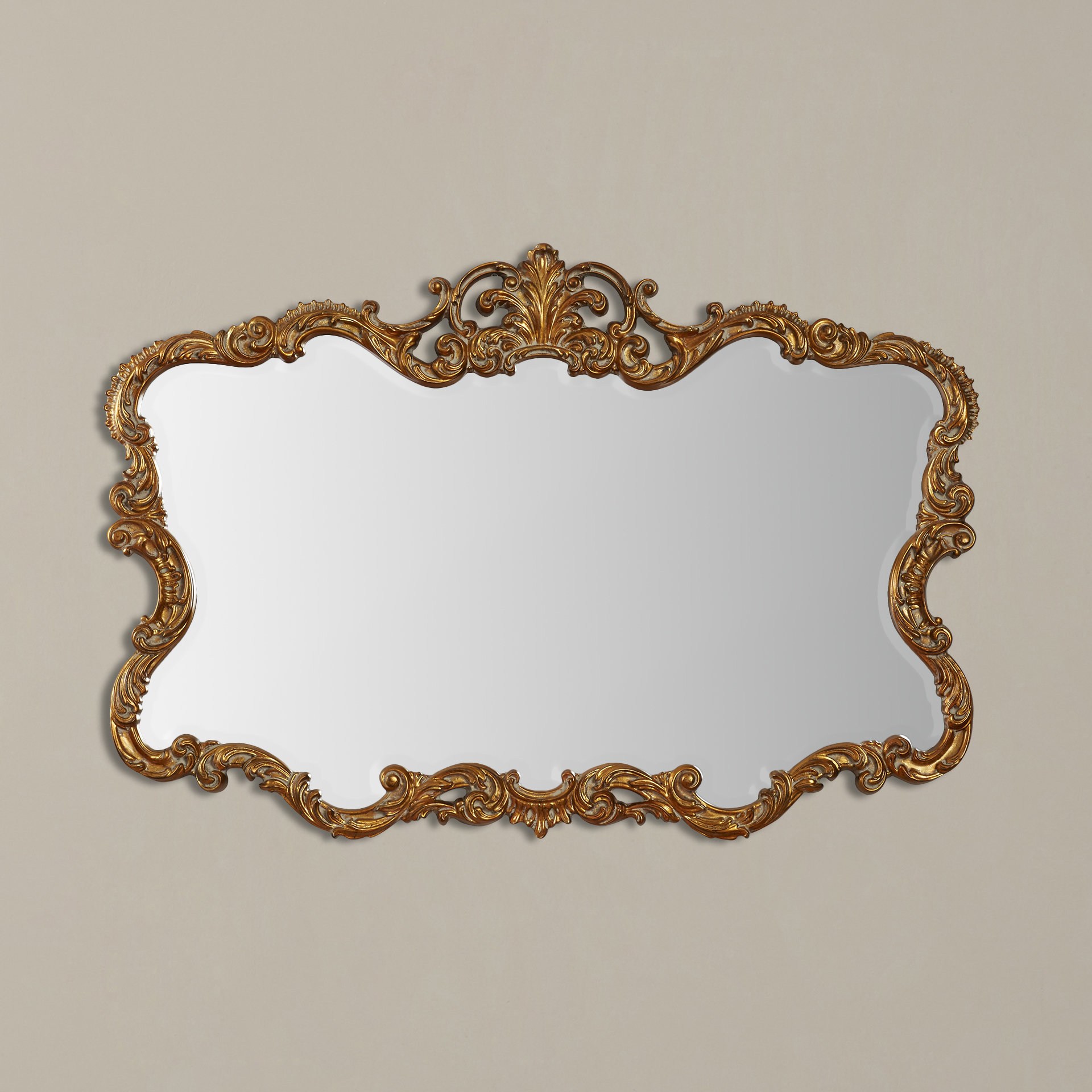 Featured Photo of Saylor Wall Mirrors