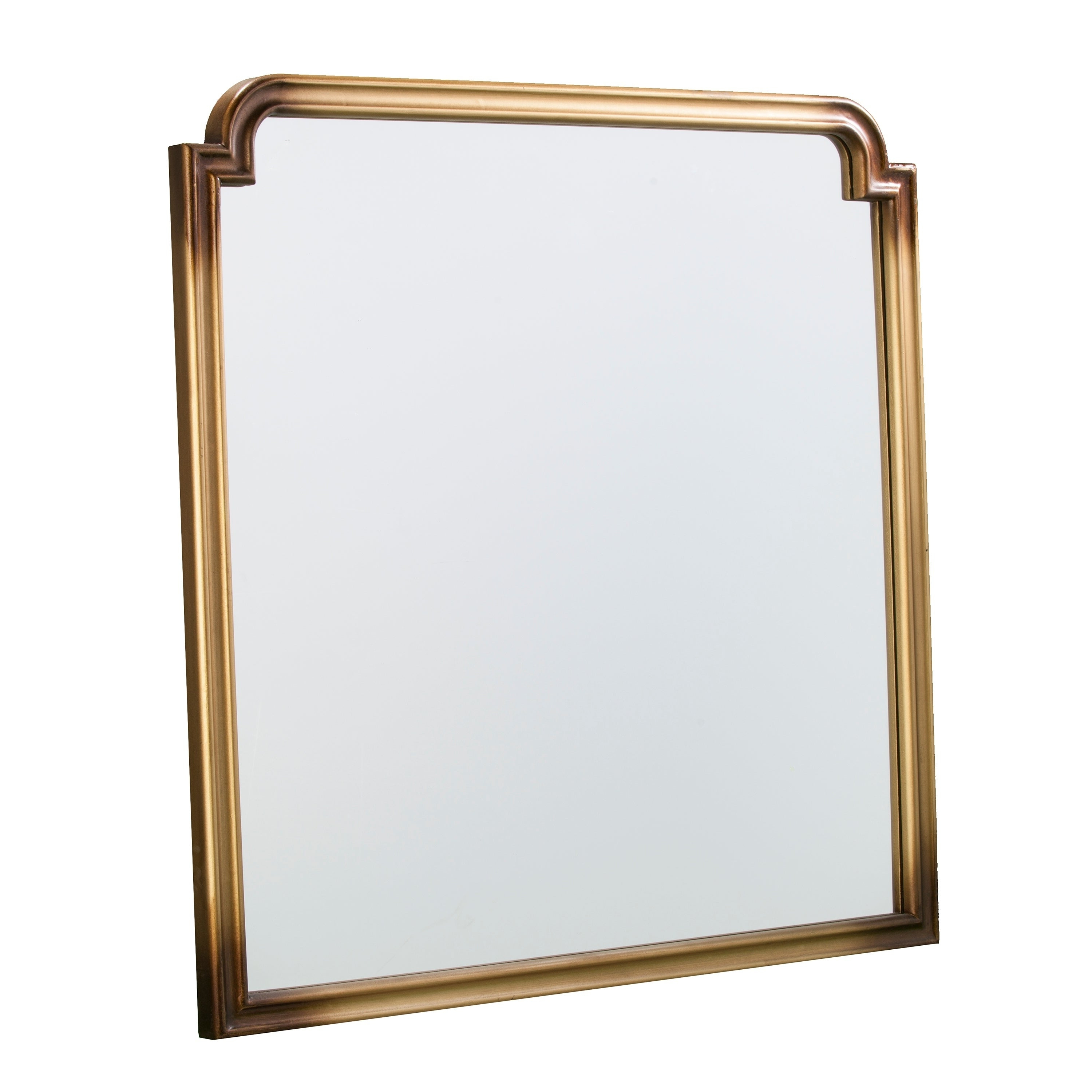 Silver Orchid Kilgour Decorative Wall Mirror With Regard To Well Known Art Deco Wall Mirrors (View 14 of 20)