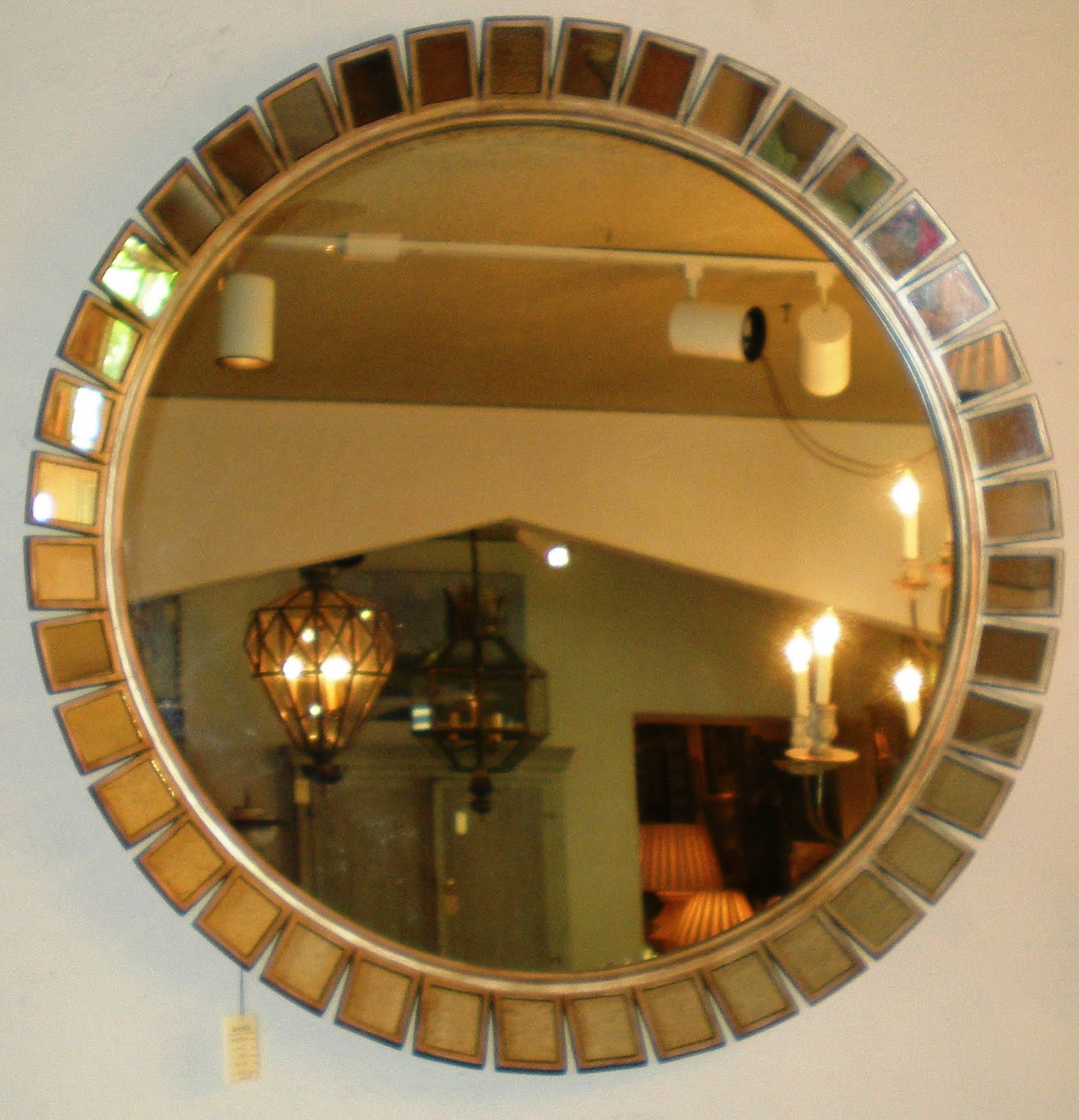 Soleil Wall Mirrors Inside Well Liked Circa: Mirror, Mirror On The Wall (View 19 of 20)