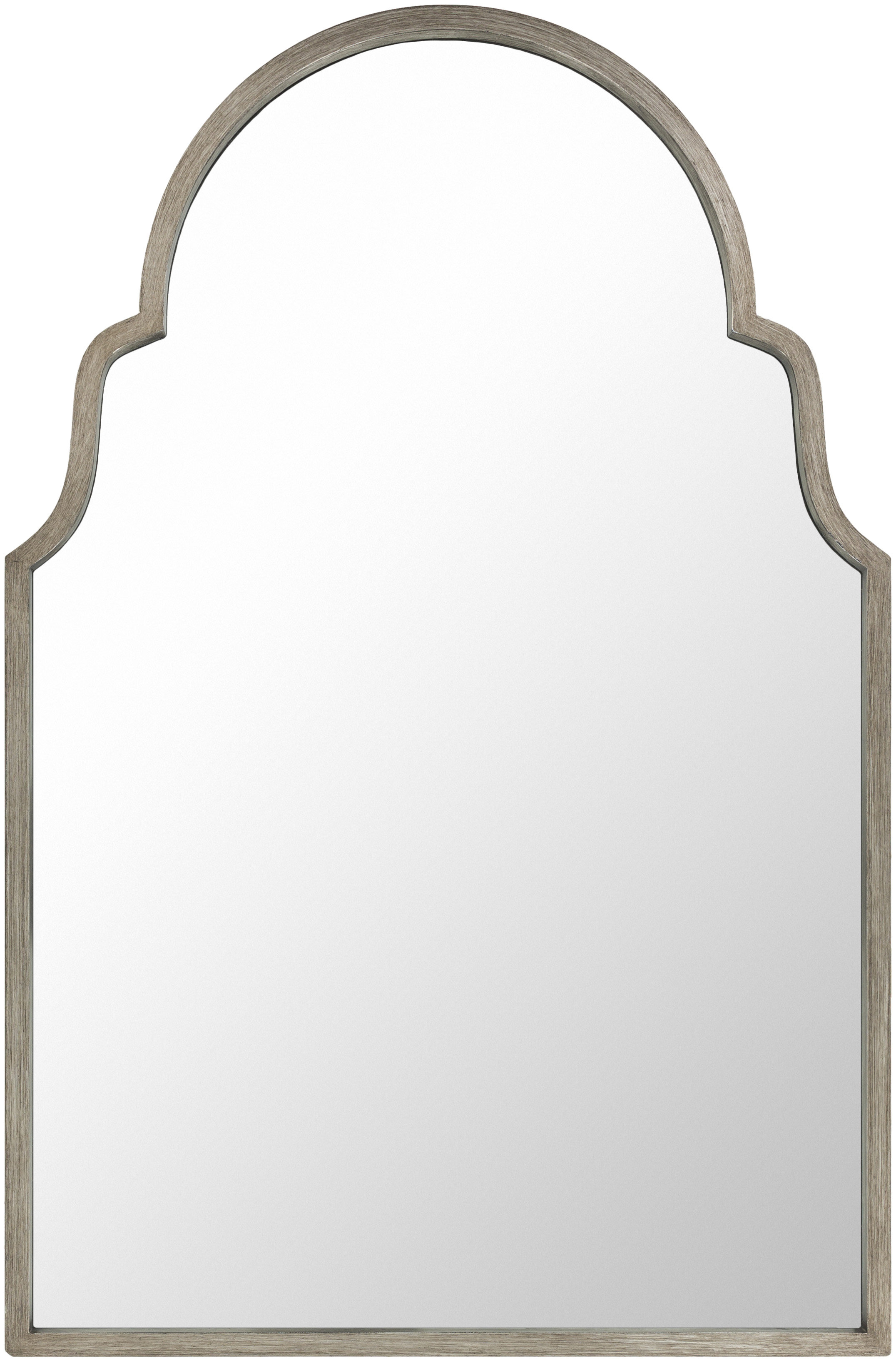Stallings Modern And Contemporary Accent Mirror With Regard To 2020 Menachem Modern & Contemporary Accent Mirrors (View 5 of 20)