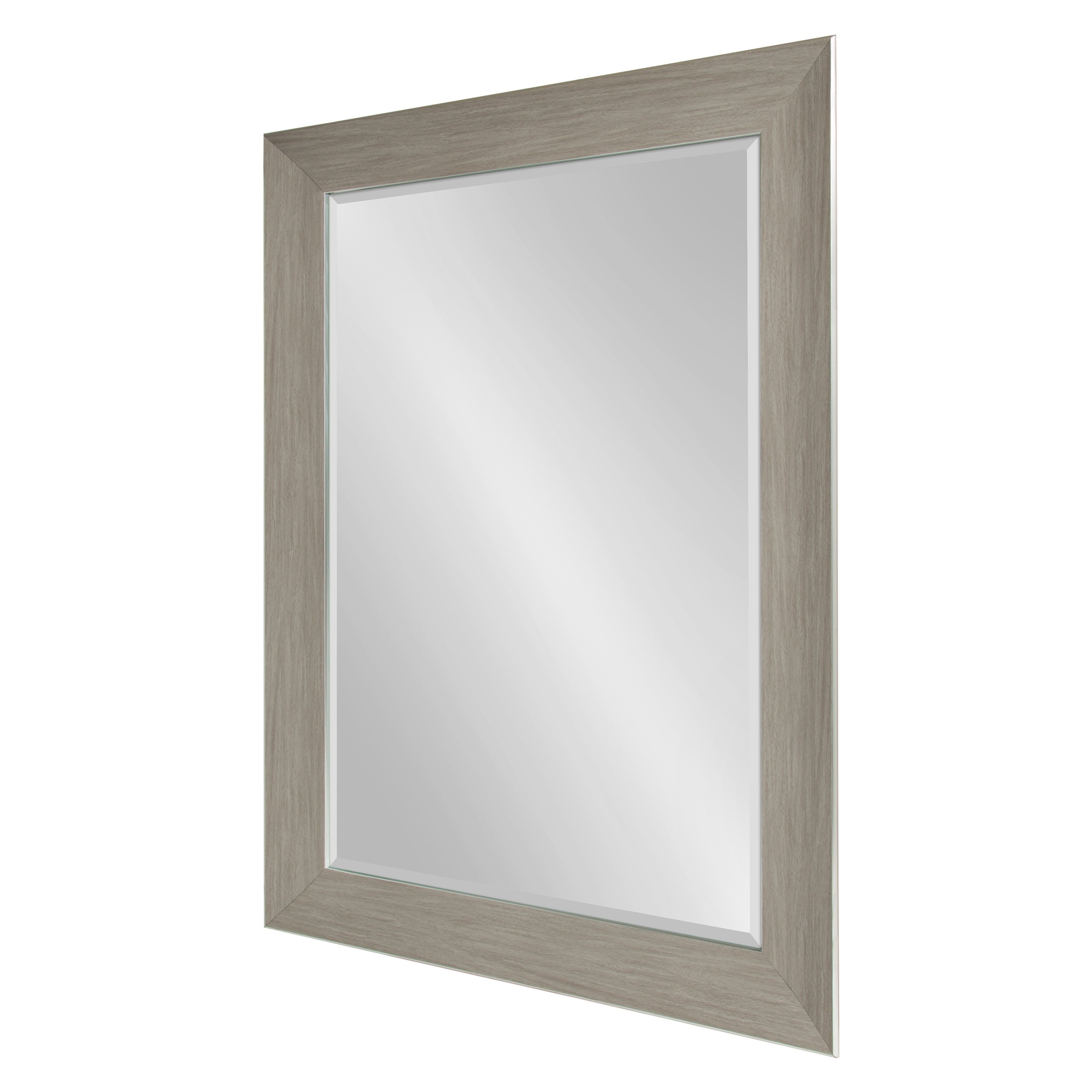 Tahoe Framed Beveled Wall Mirror With Regard To Most Current Beveled Wall Mirrors (View 8 of 20)