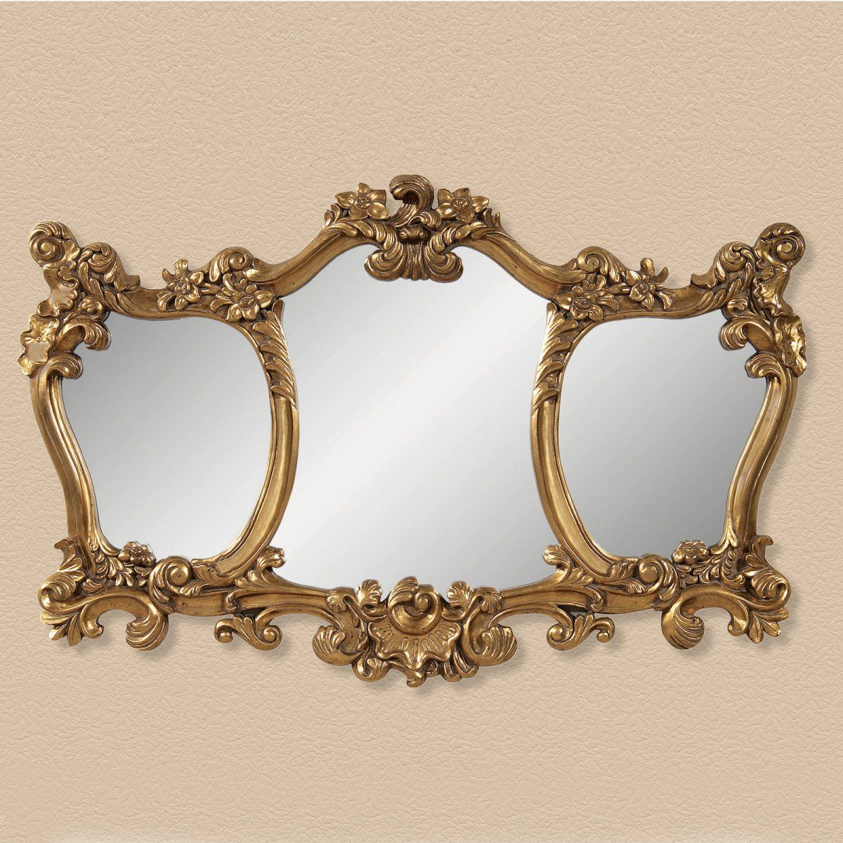 Talida Wall Mirrors Throughout Newest Decorative Mirror (View 12 of 20)