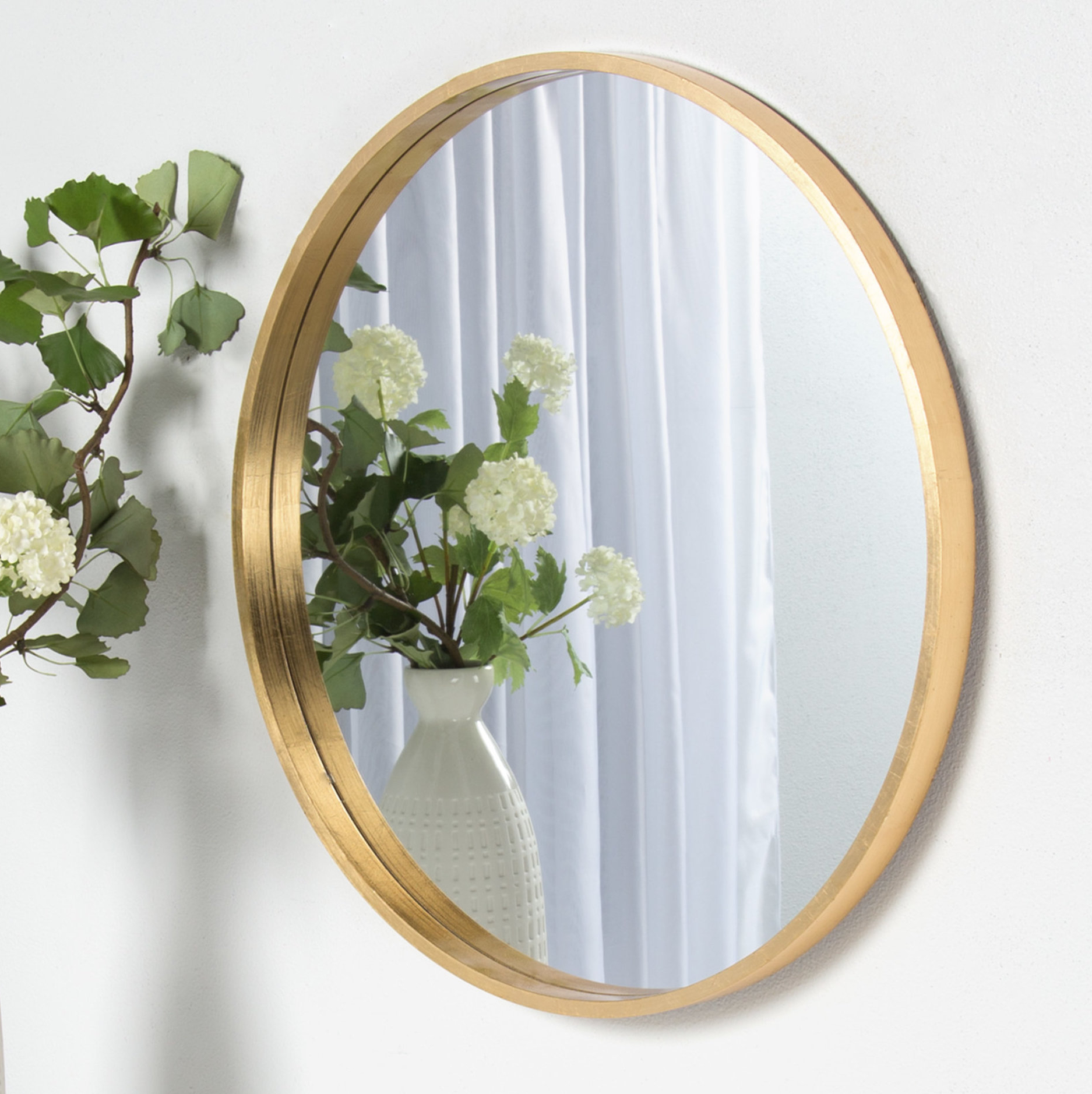 Tanner Accent Mirrors Throughout Latest Mistana Tanner Accent Mirror (View 14 of 20)