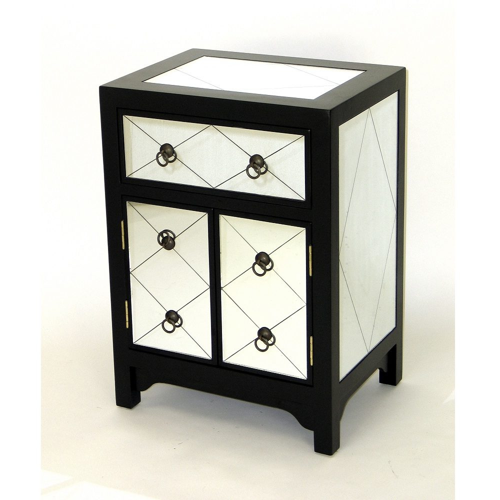 Tanner Mirror Chest With Regard To Favorite Tanner Accent Mirrors (View 17 of 20)
