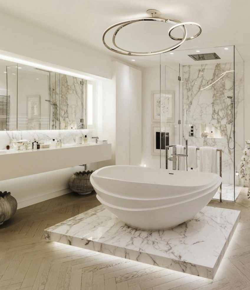 The Ultimate Vanity Wall Mirrors For The Most Harmonious Within Best And Newest Vanity Wall Mirrors (View 19 of 20)
