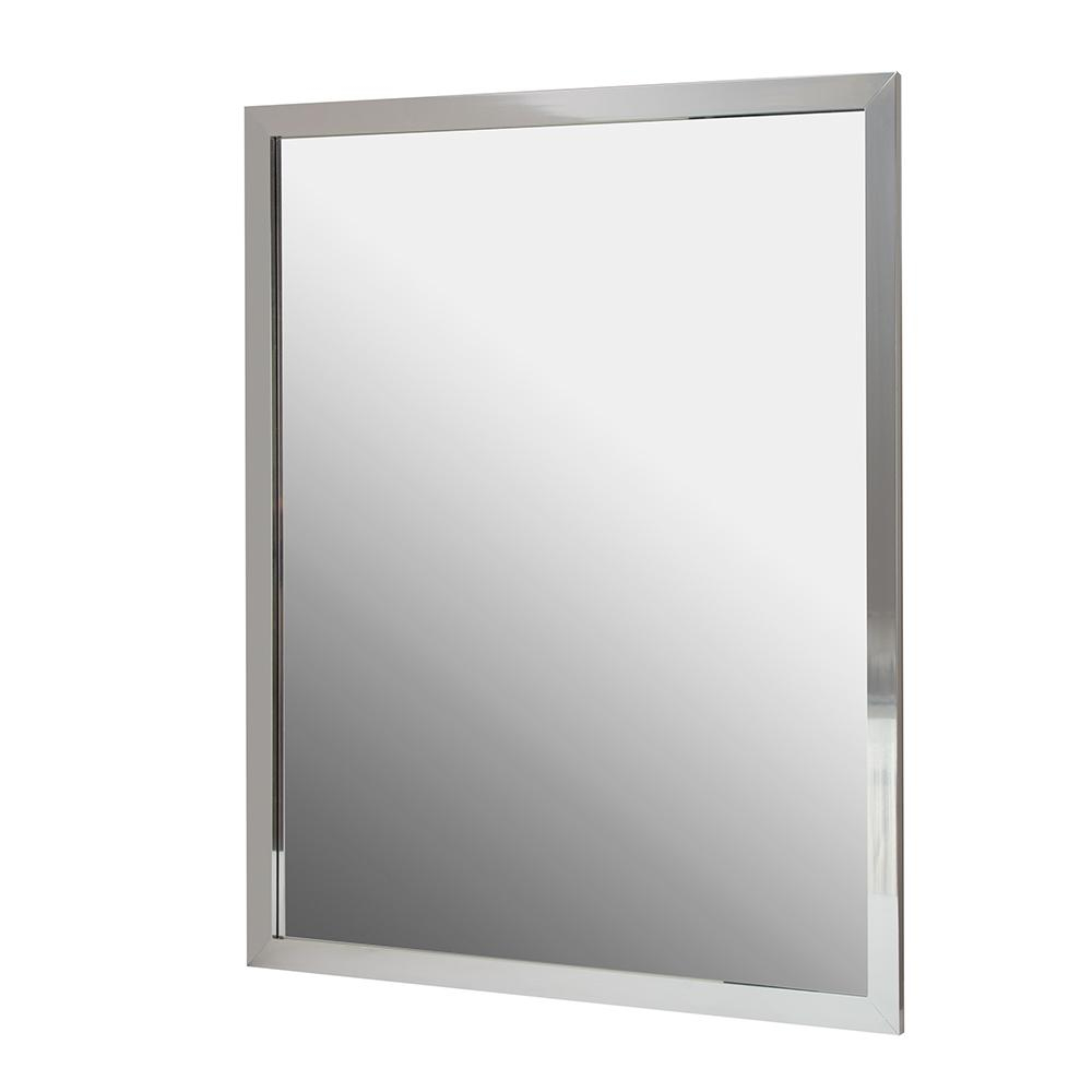 Three Posts Bewley Rectangular Wall Mirror In (View 6 of 20)