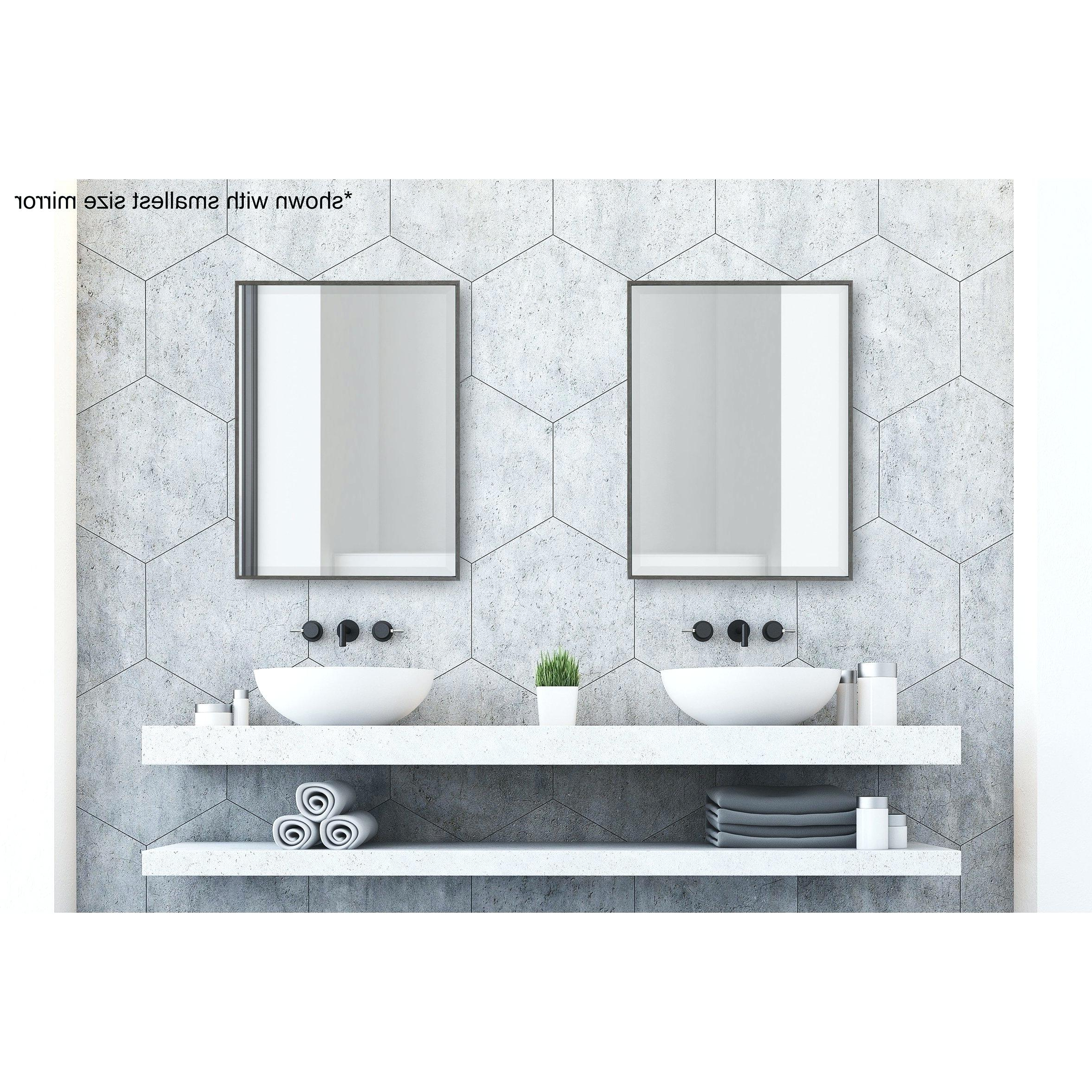 Three Way Wall Mirrors Within Most Recently Released Three Way Mirror Wall Mount – Fefisbaby (View 18 of 20)