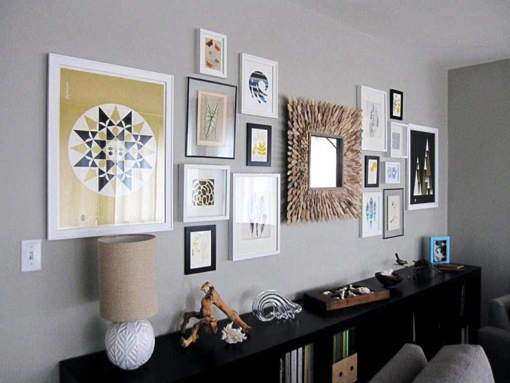 Three Way Wall Mirrors Within Trendy Ways To Use Mirrors In Your Home Decorating 3 Way Mirror For (View 19 of 20)