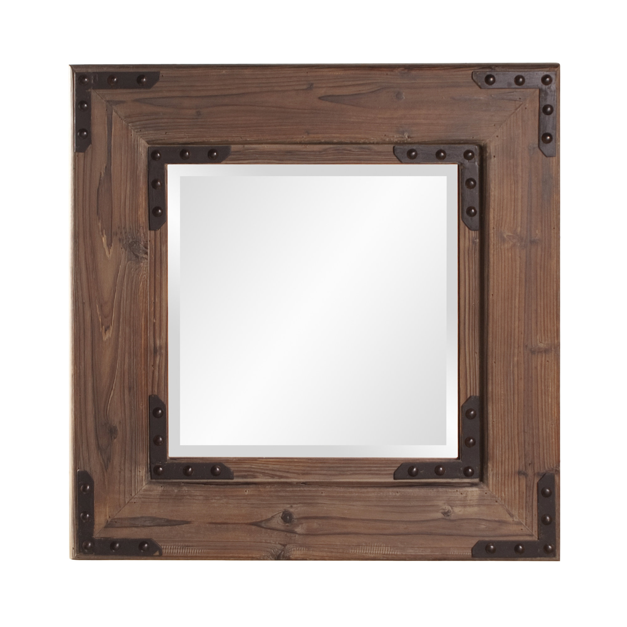 Tifton Traditional Beveled Accent Mirrors Intended For 2020 Birch Lane™ Heritage Tifton Traditional Beveled Accent Mirror (View 3 of 20)