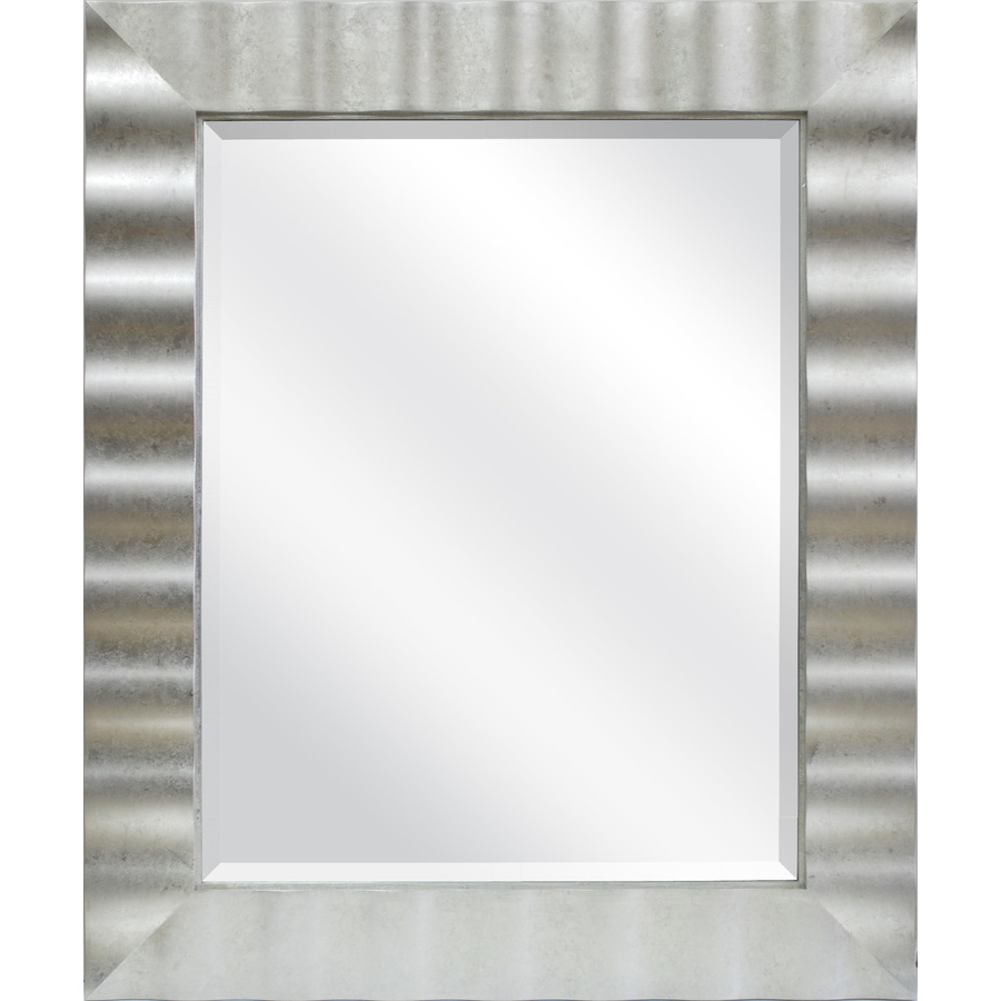 Top 35 Perfect Inexpensive Mirrors Frameless Wall Mirror Full Length Inside Trendy Decorative Full Length Wall Mirrors (View 18 of 20)