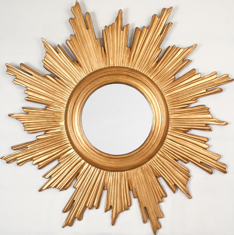 Top Basement & Mattress In Sun Wall Mirrors (View 5 of 20)