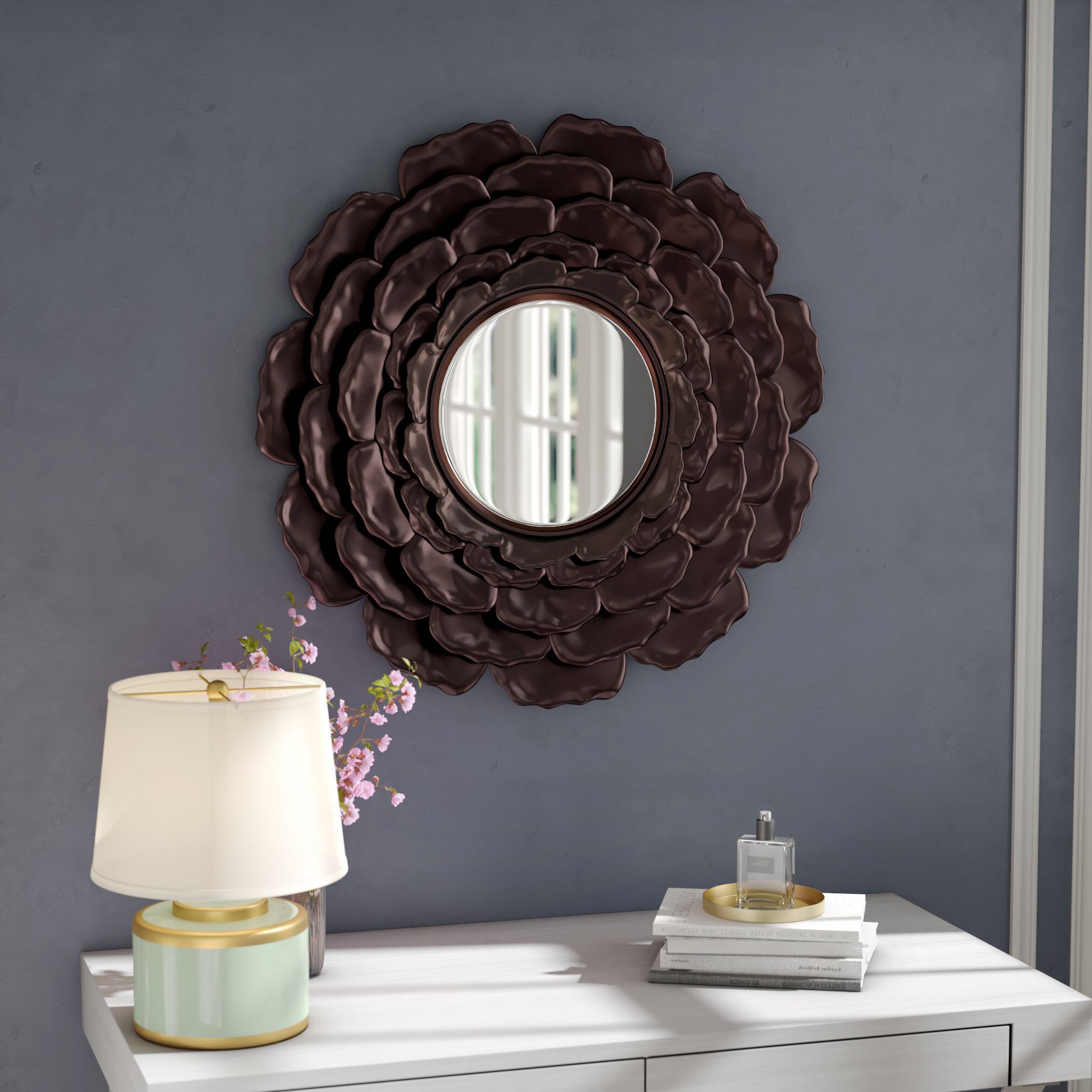 Traditional Accent Mirror For Most Current Traditional Accent Mirrors (View 12 of 20)