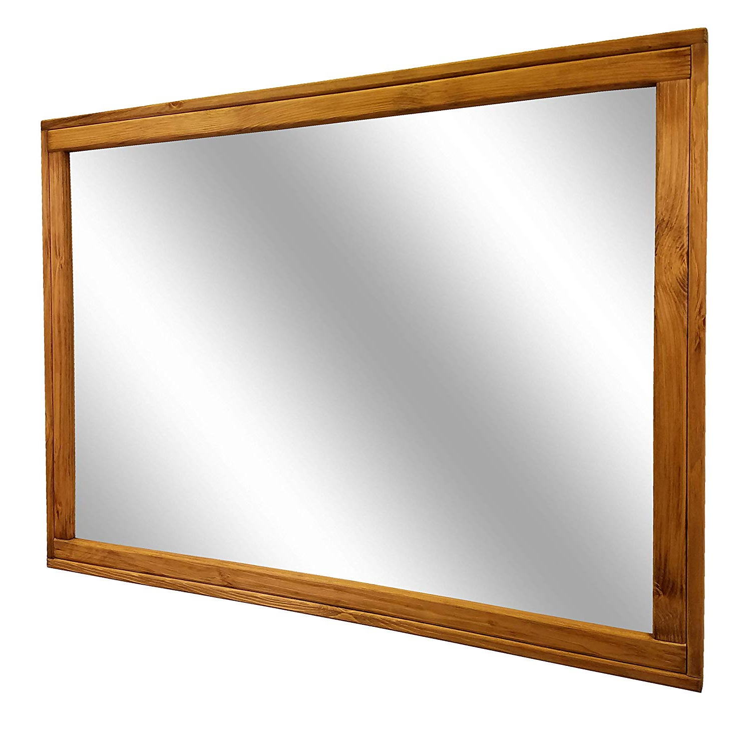 Trendy Amazon: Vanity Mirror/wall Mirrors/bathroom Mirror/large With Regard To Sydney Large Wall Mirrors (View 17 of 20)